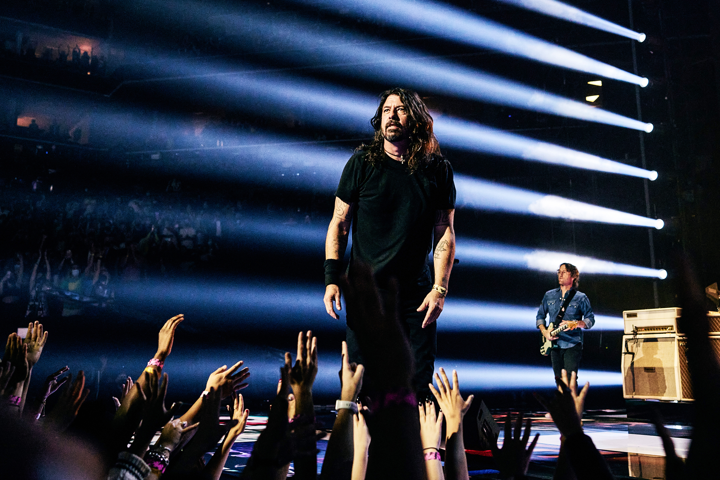 Dave Grohl suggests 'Nevermind' cover might change in wake of lawsuit