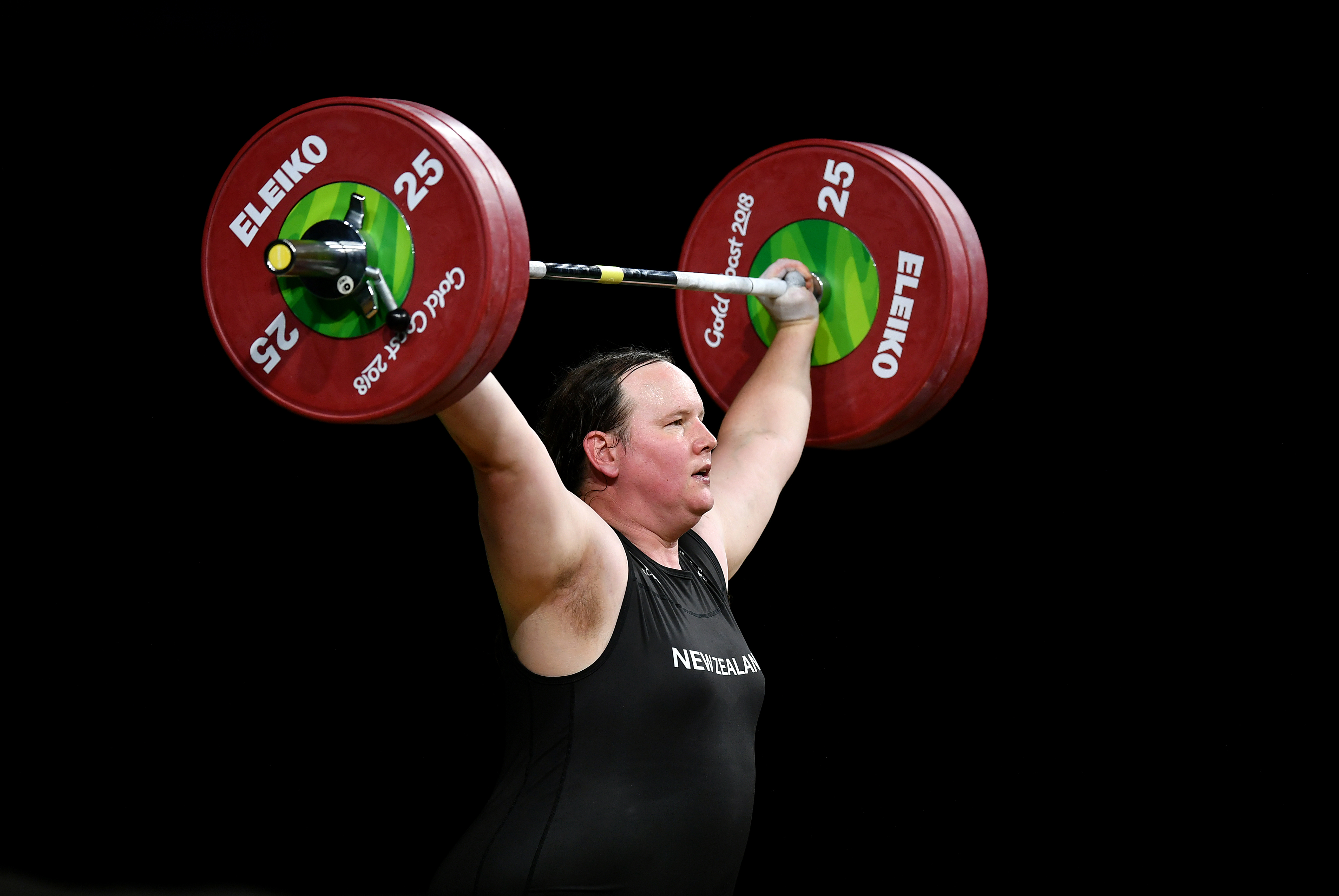 Weightlifter Laurel Hubbard Poised To Become First Transgender Olympian