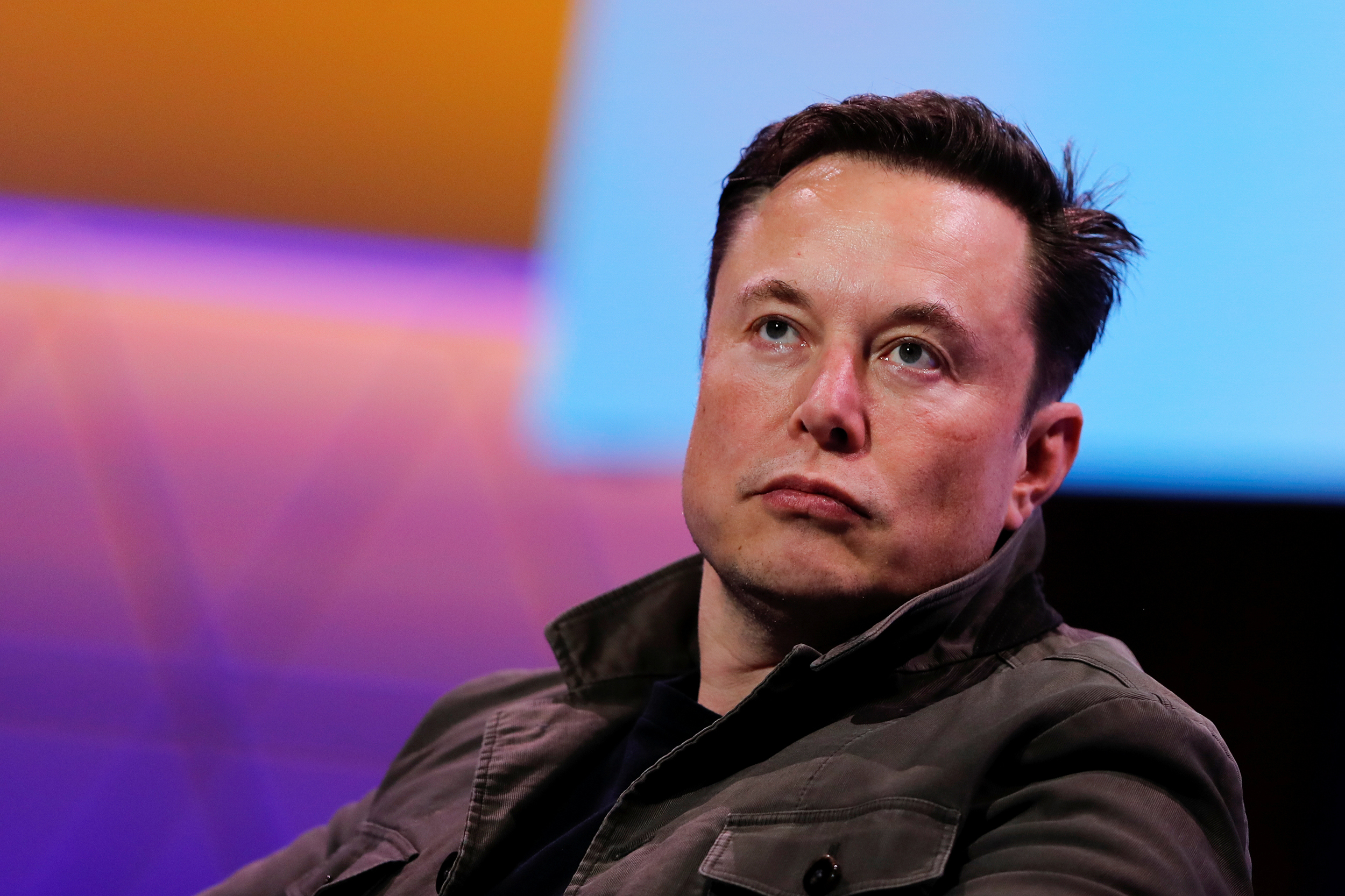 Elon Musk backtracks, says Tesla won't accept bitcoin