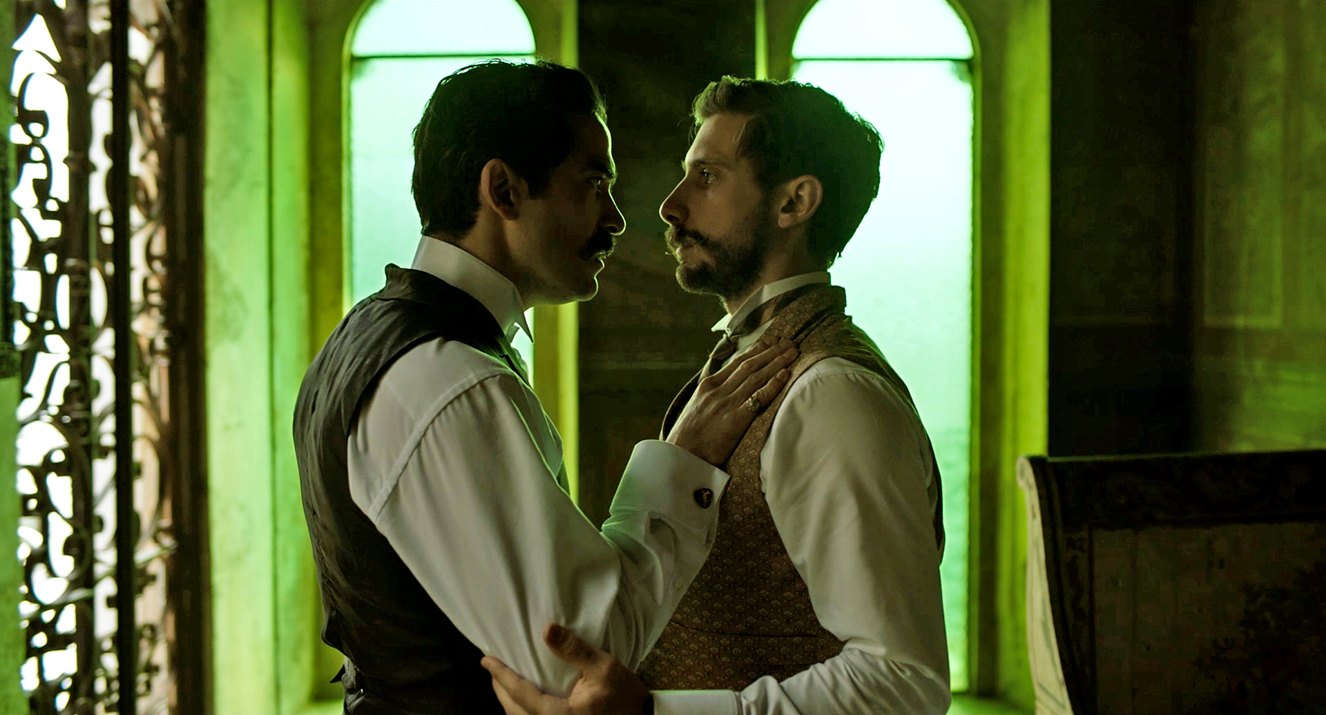 Movies mature gay MEN2MEN •