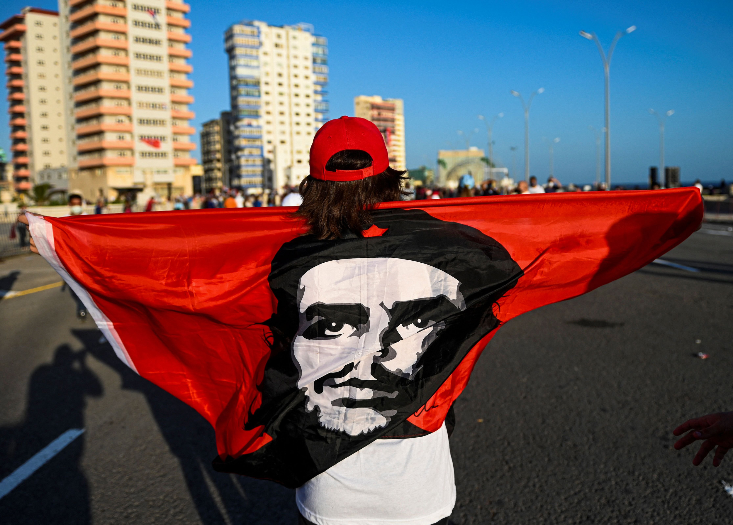 Historic protests undoubtedly left a mark on Cuba. What experts say may happen next.