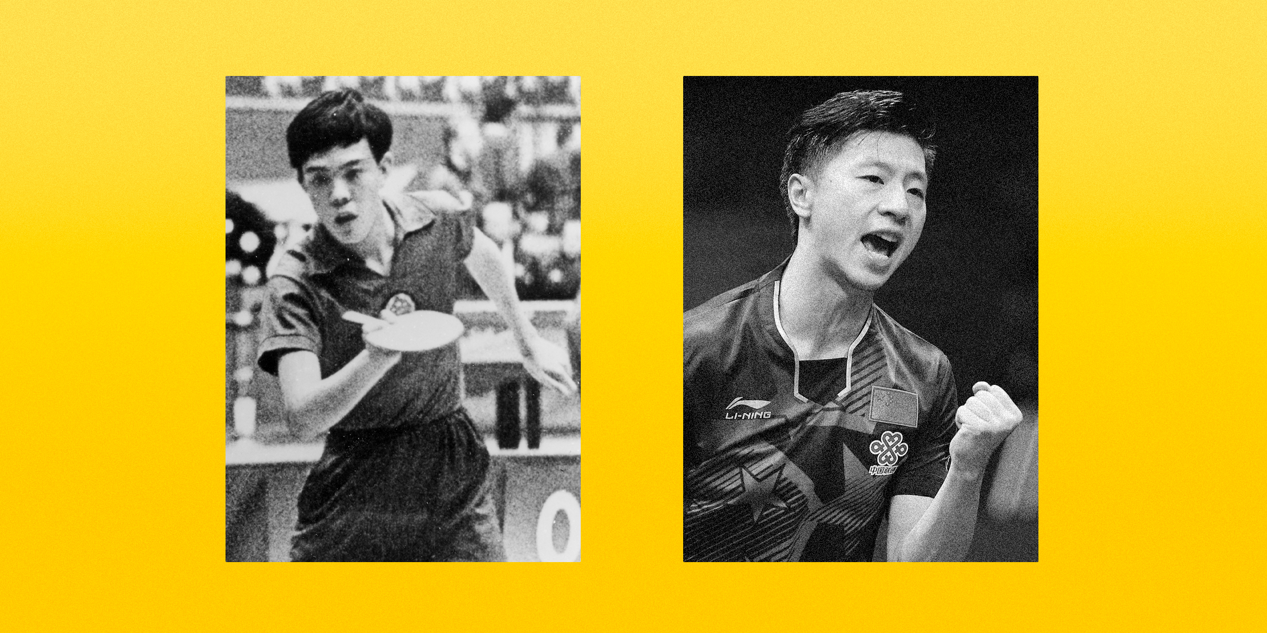 Once a tool for diplomacy, table tennis now viewed by China as so much more