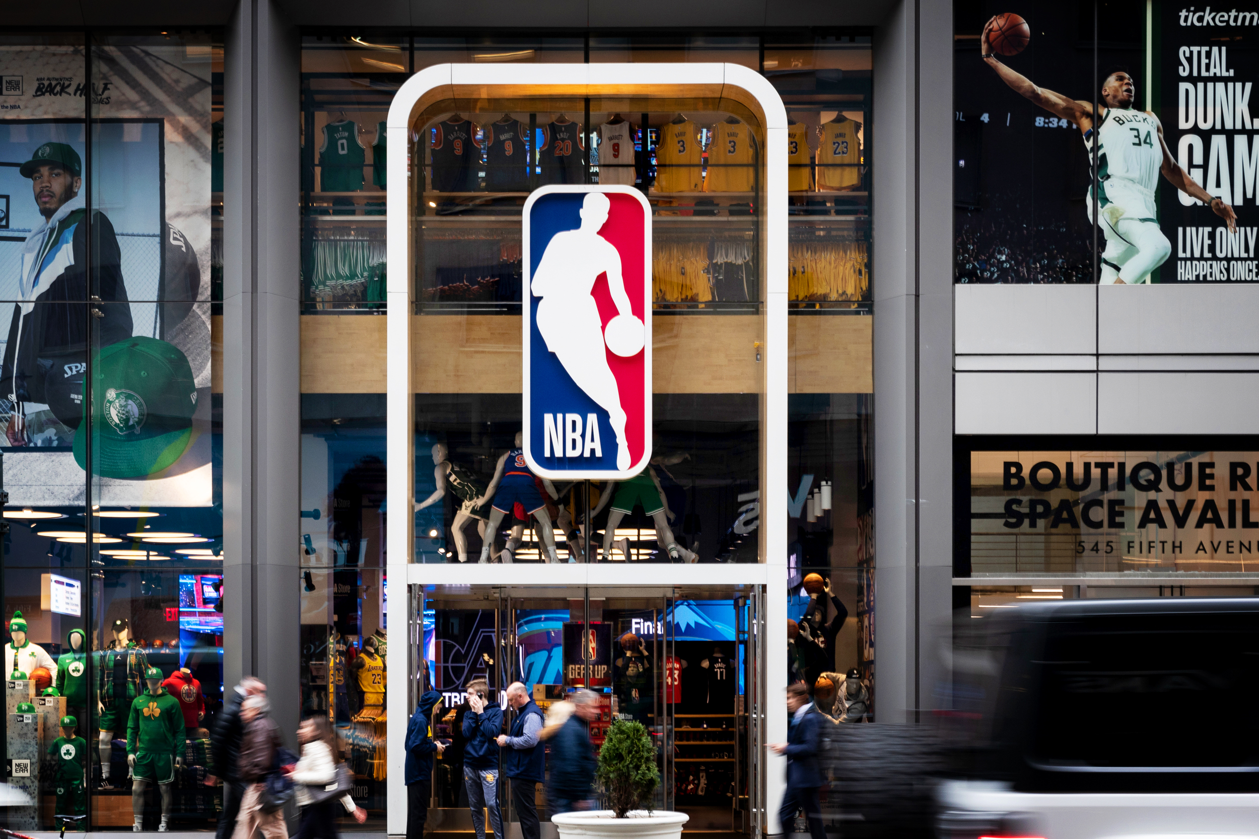 $6M in NBA grants go to Black-owned businesses and youth-focused groups
