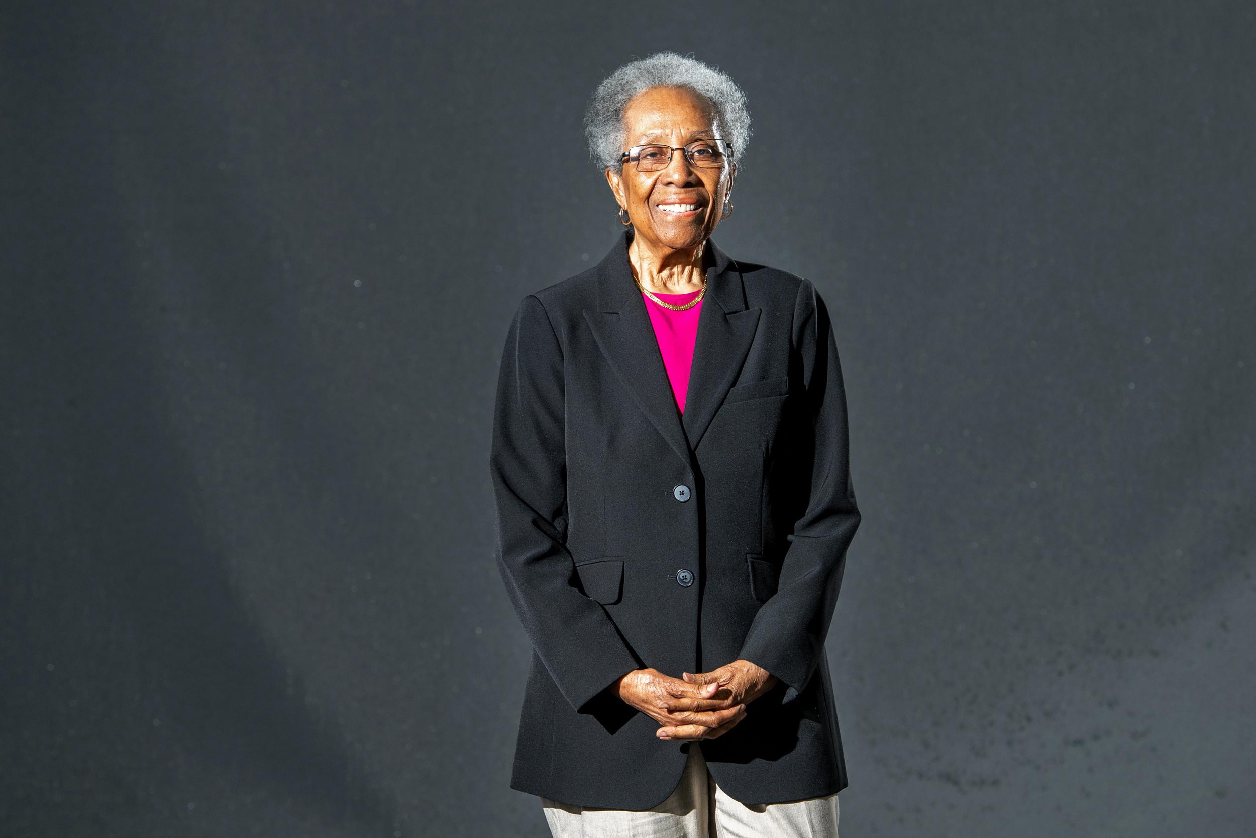 'Master poet, groundbreaking storyteller': Remembering a pioneer of Black literature
