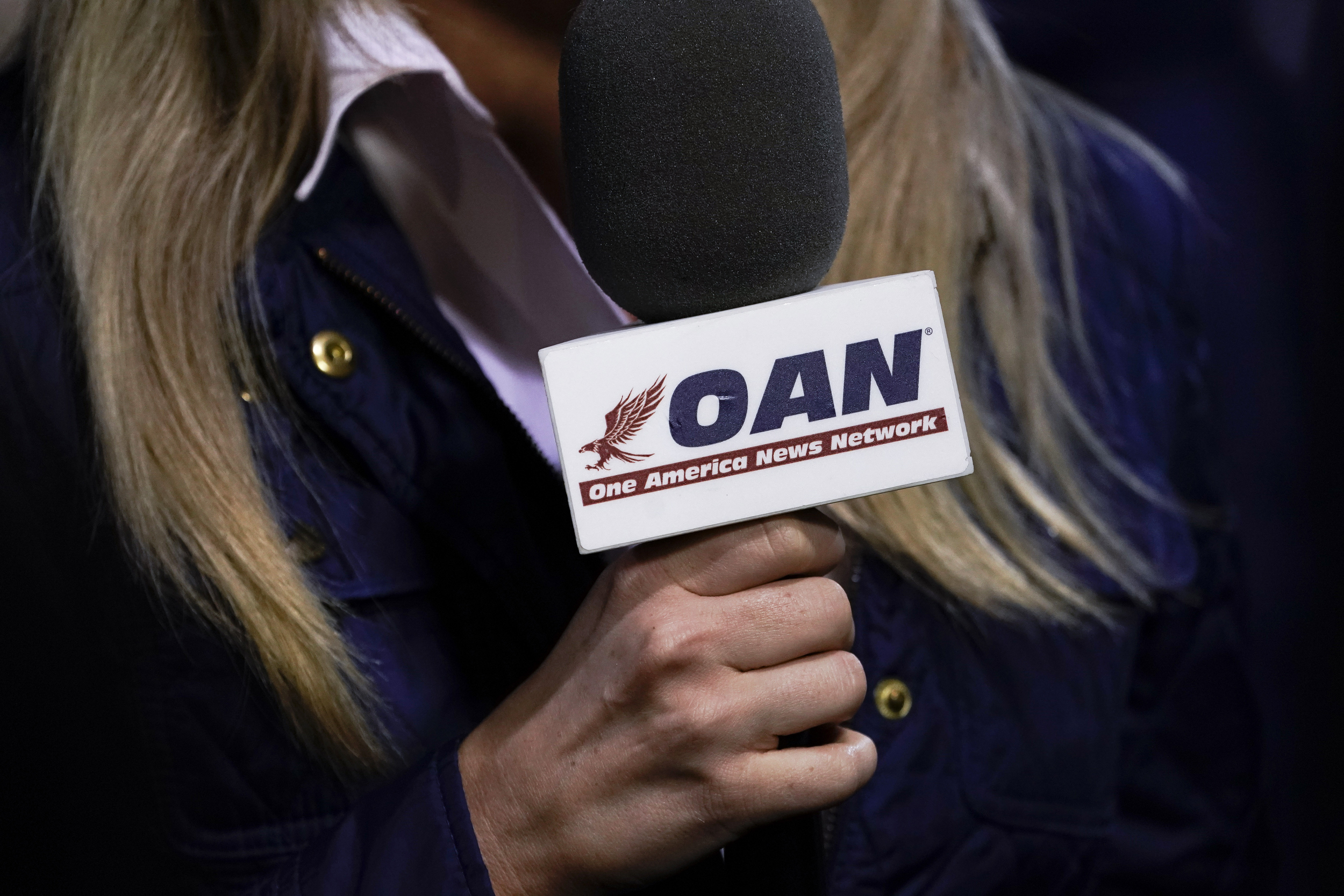 Dominion sues Newsmax and OANN, alleging deliberate disinformation on 2020 election