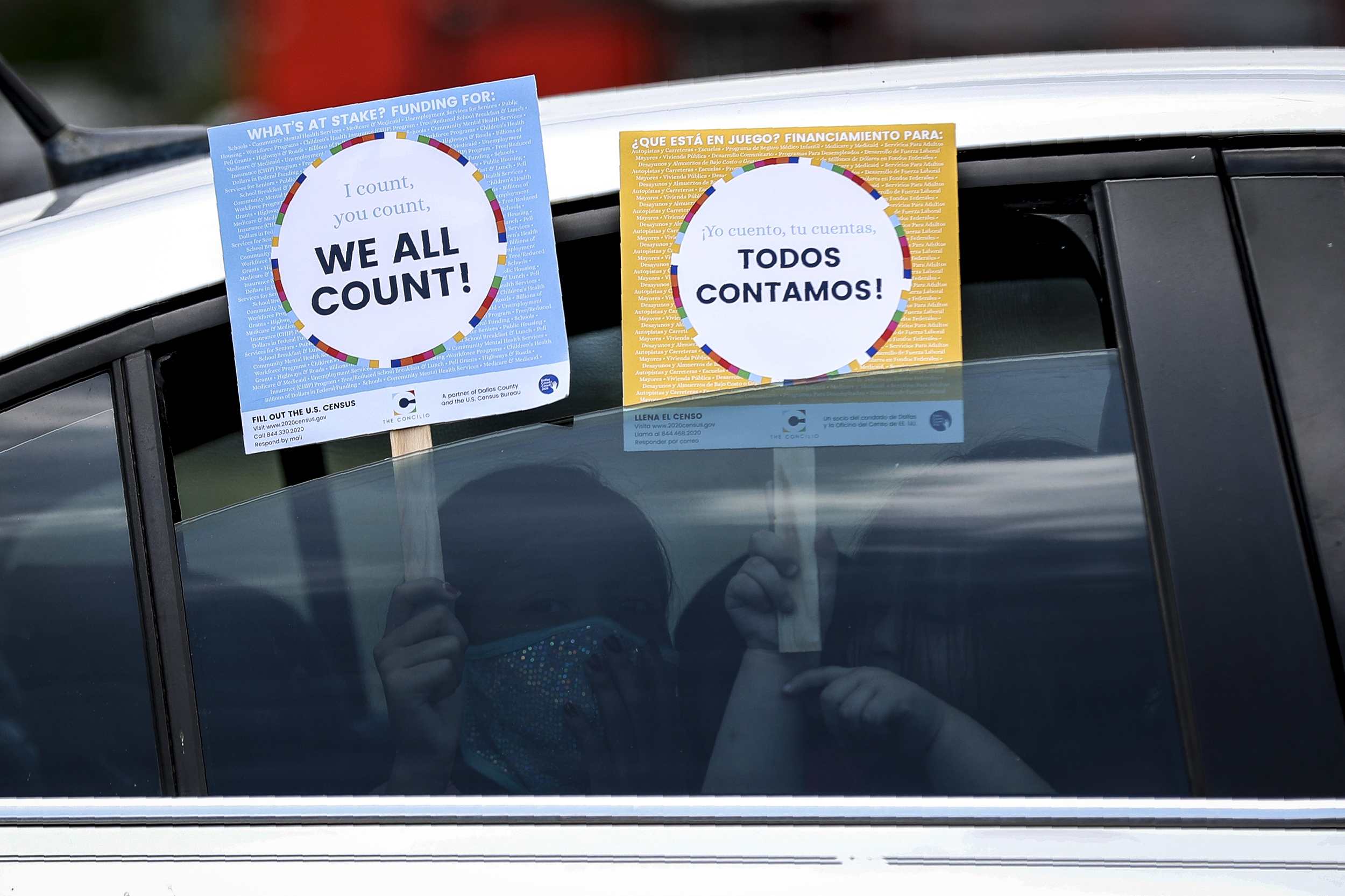 Latinos' next census task: Get money and power through redistricting