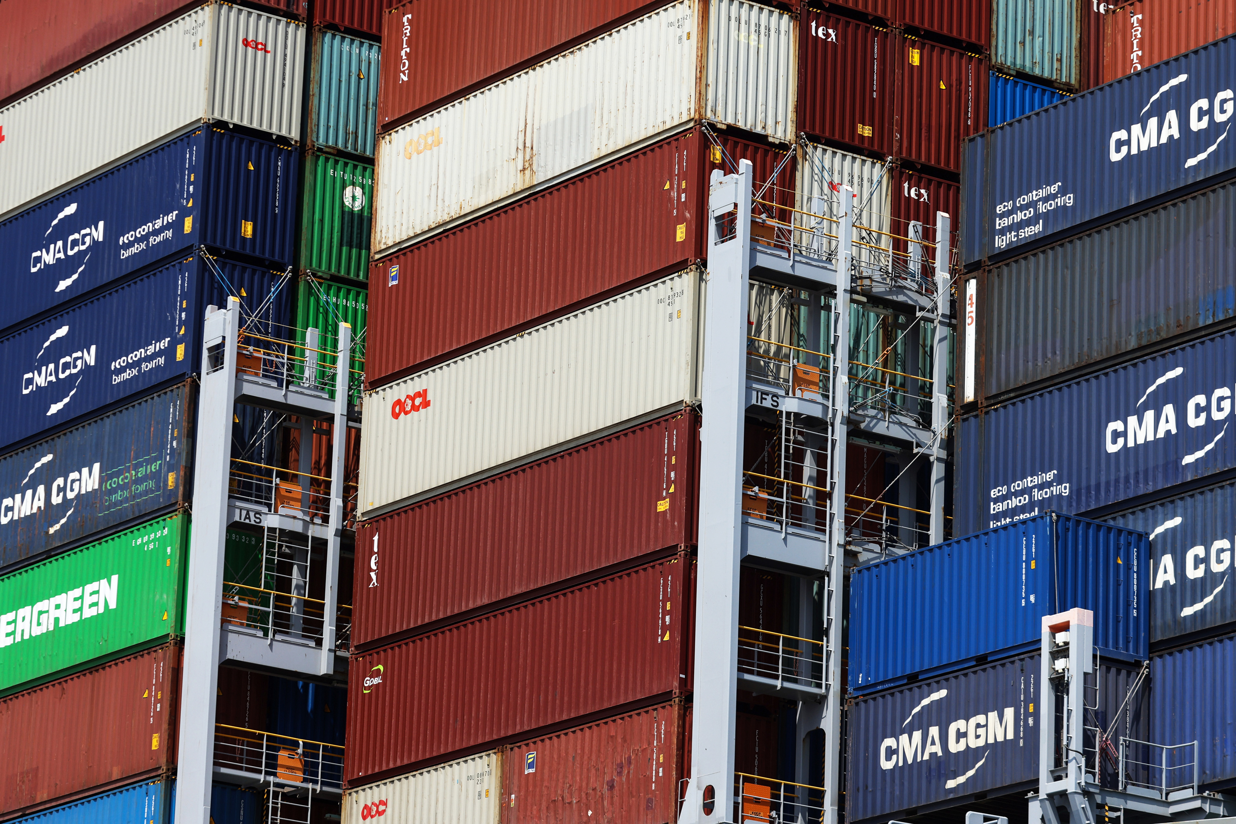 The shipping supply chain is stressed from Covid. That makes it ripe for hackers.