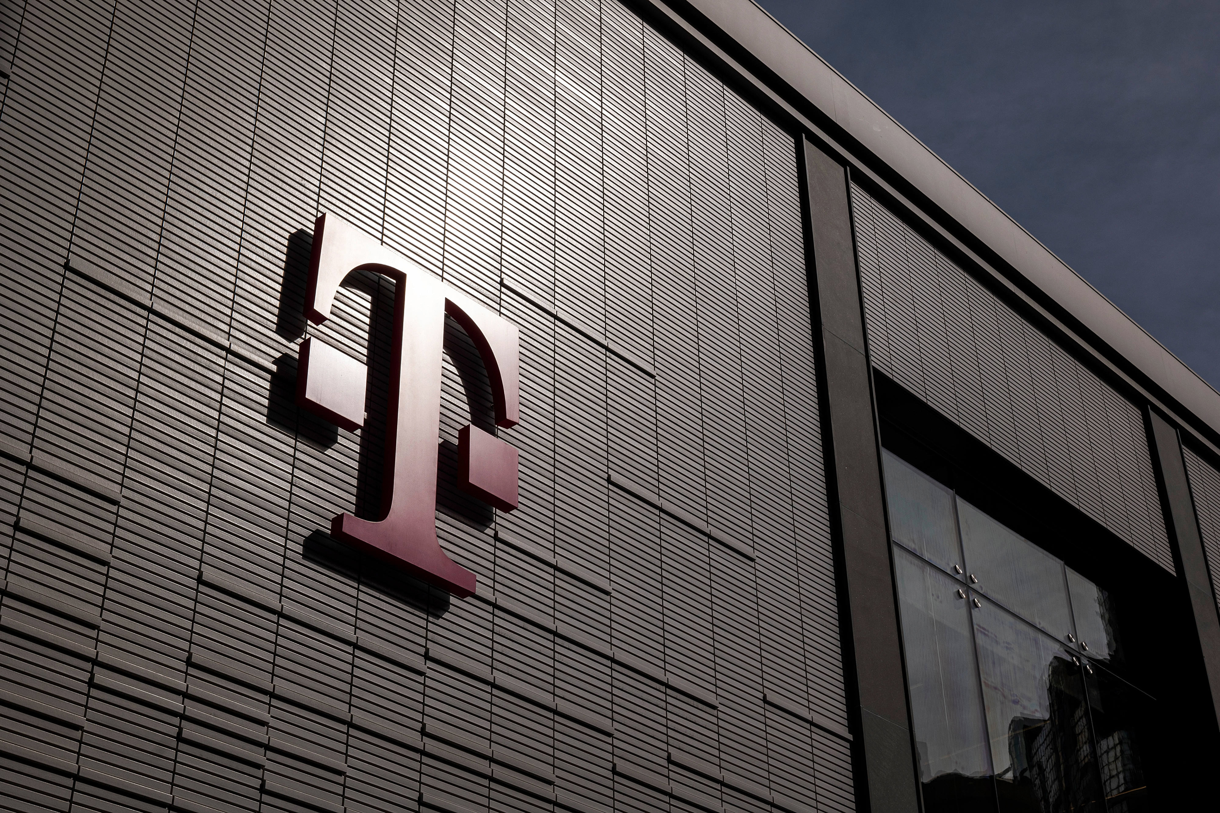 T-Mobile says it is investigating a data breach