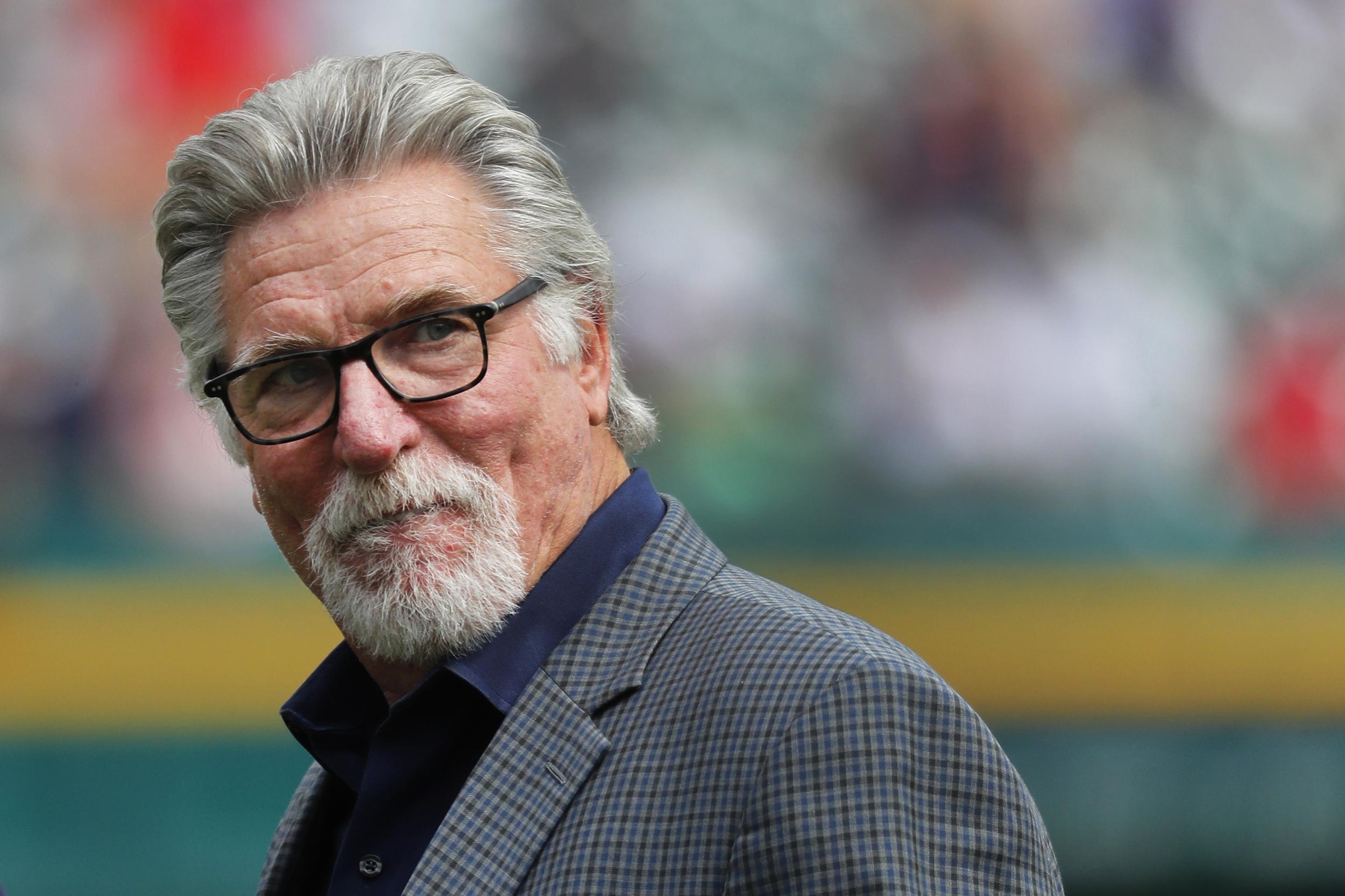 Baseball announcer Jack Morris suspended indefinitely for racist remark about Shohei Ohtani