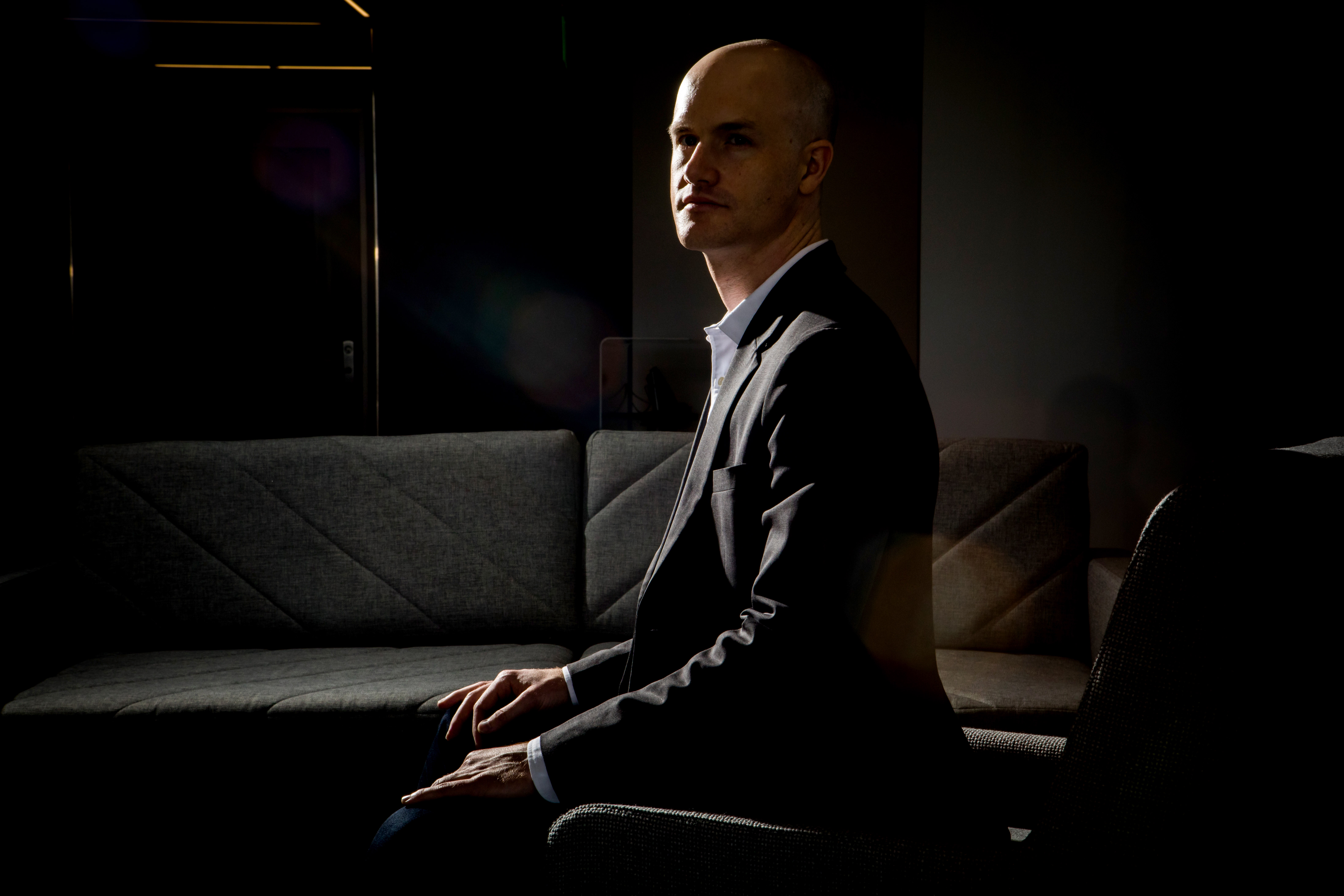 Hackers drained their Coinbase accounts. The victims want answers.