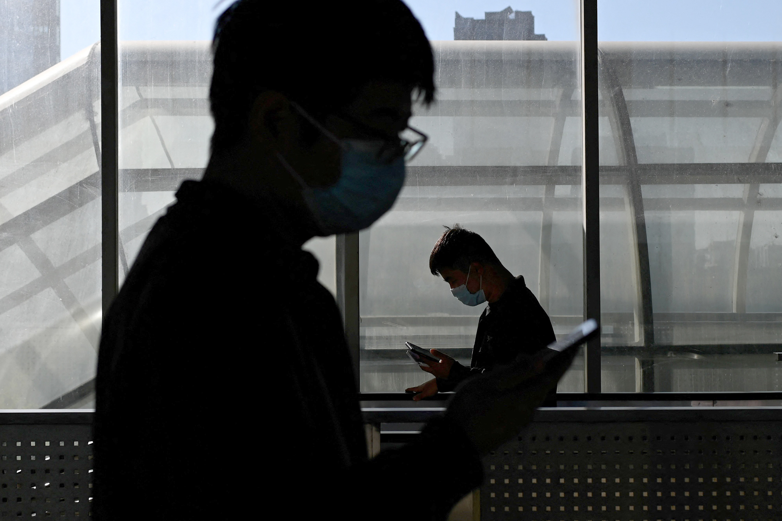 Chinese regulators to exercise more control over algorithms