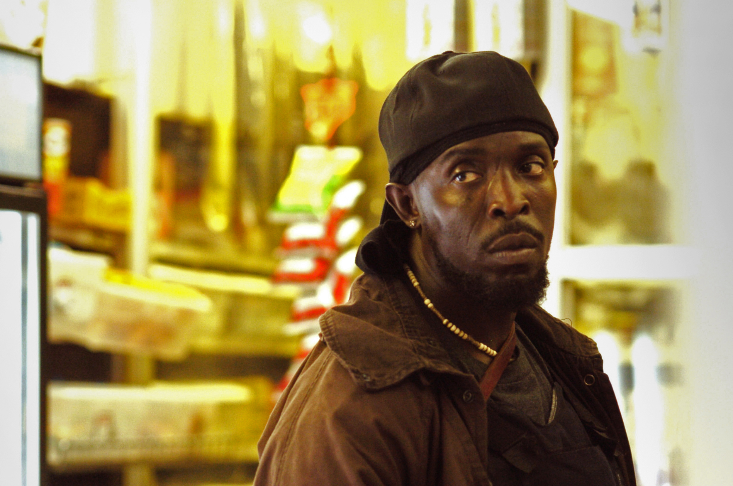 Gay Black men rarely saw themselves on screen. Michael K. Williams changed that.
