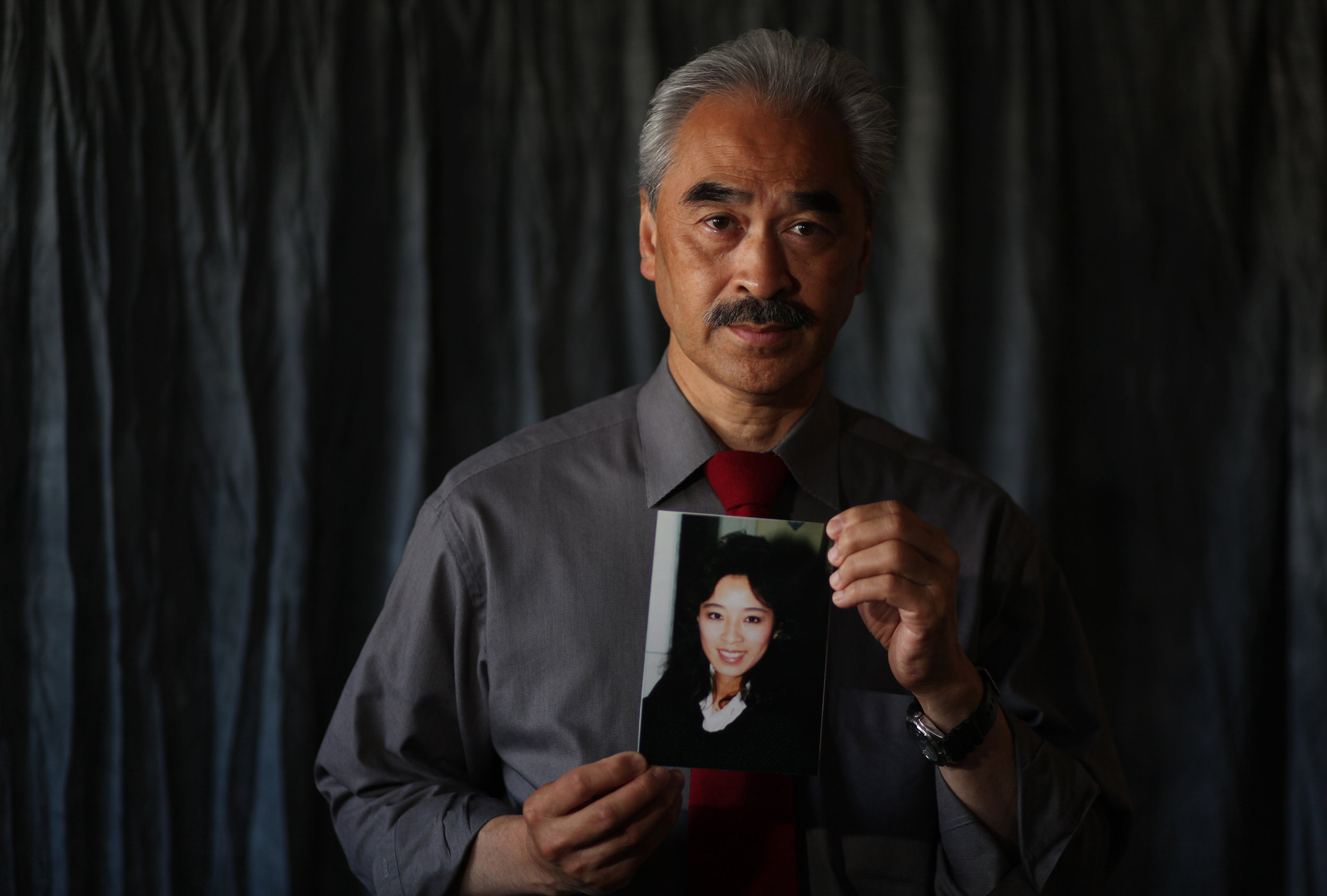 Pain never ebbs for family of Betty Ong, flight attendant who made first 9/11 alert