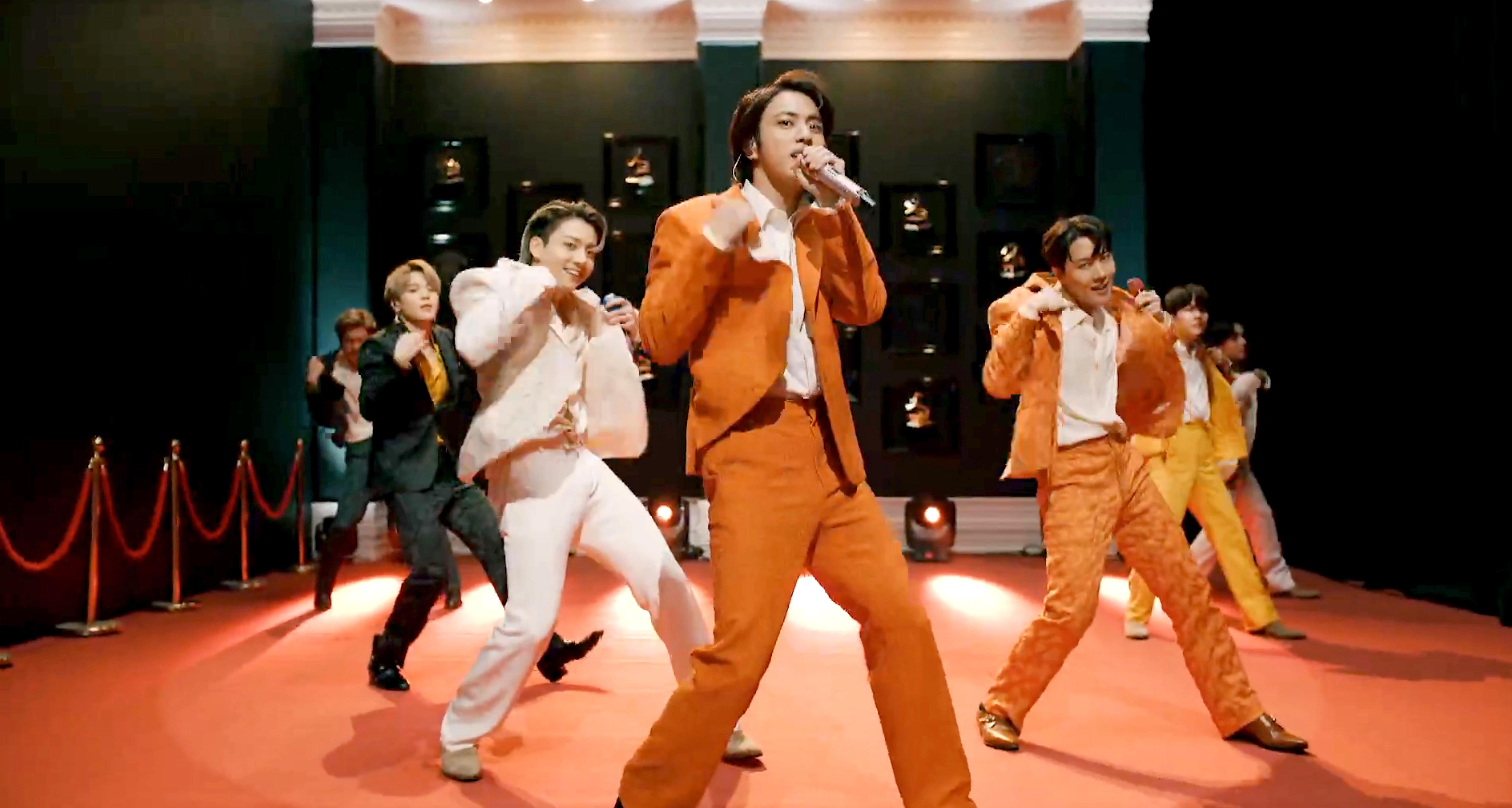K pop group BTS will join U.N. meeting in N.Y. as special envoys
