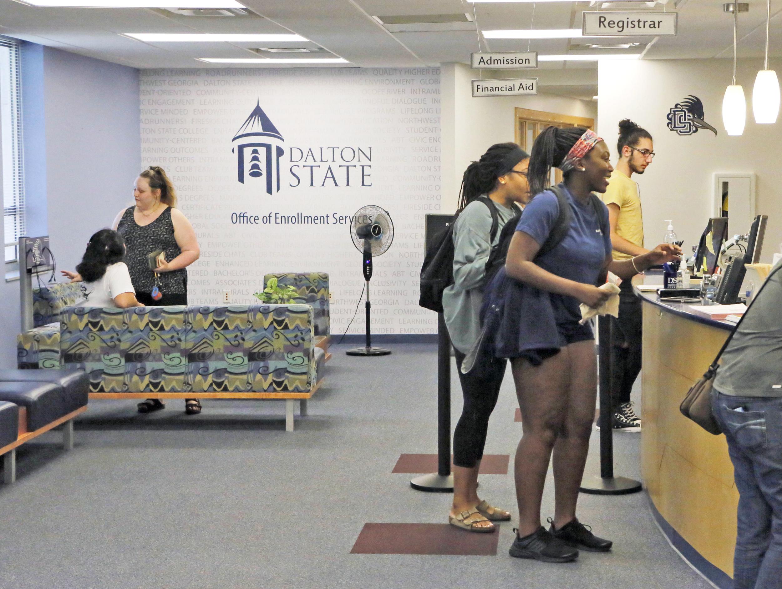 Latino senators want more investment in Hispanic-serving colleges, universities
