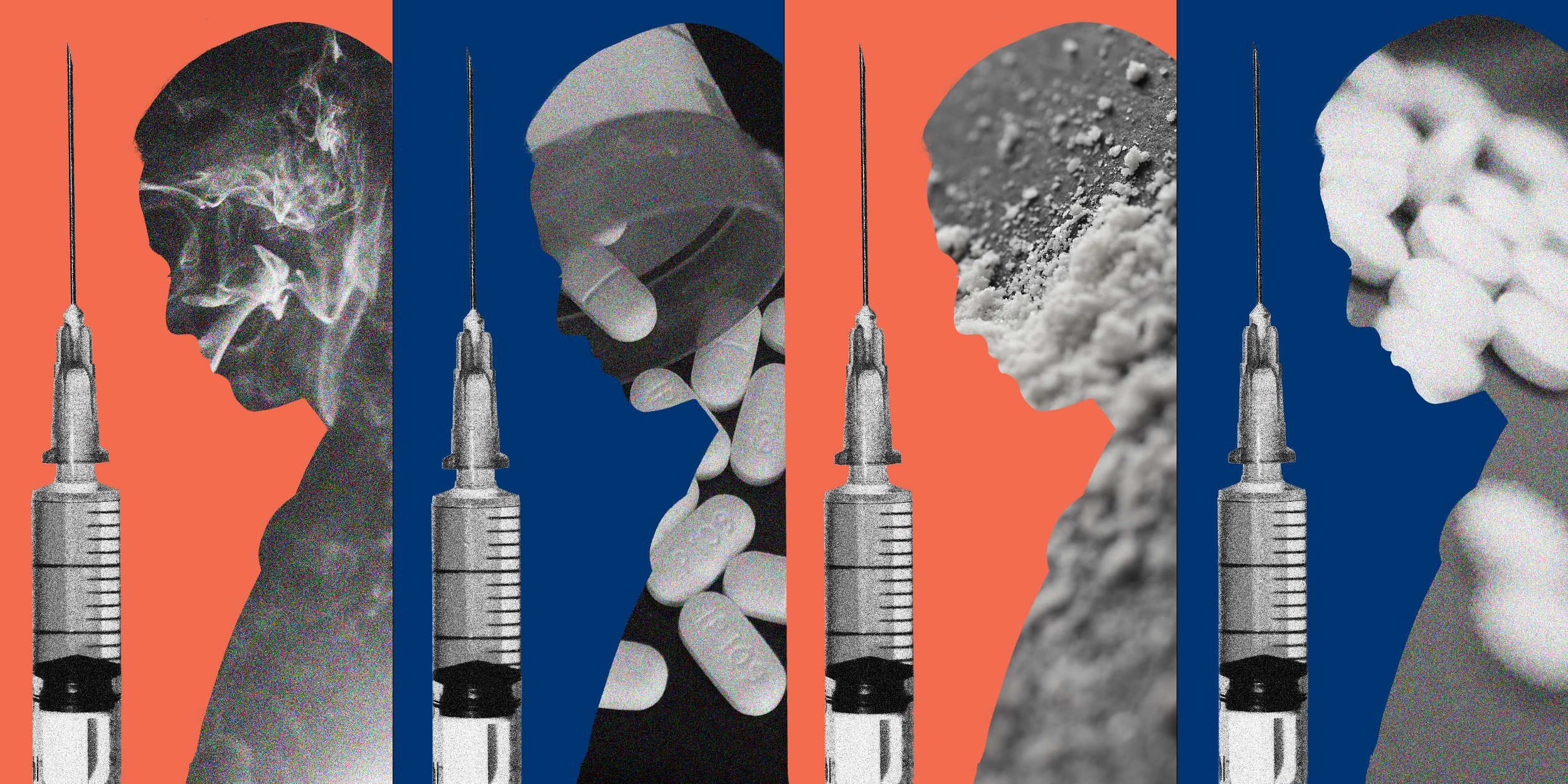 Scientists eye opioid vaccine as a shot to stem overdose epidemic