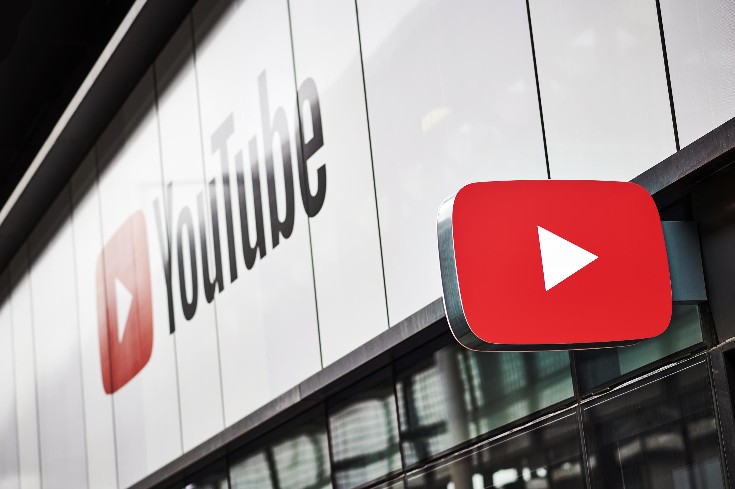 YouTube cracks down on anti-vaccine videos, bans major accounts