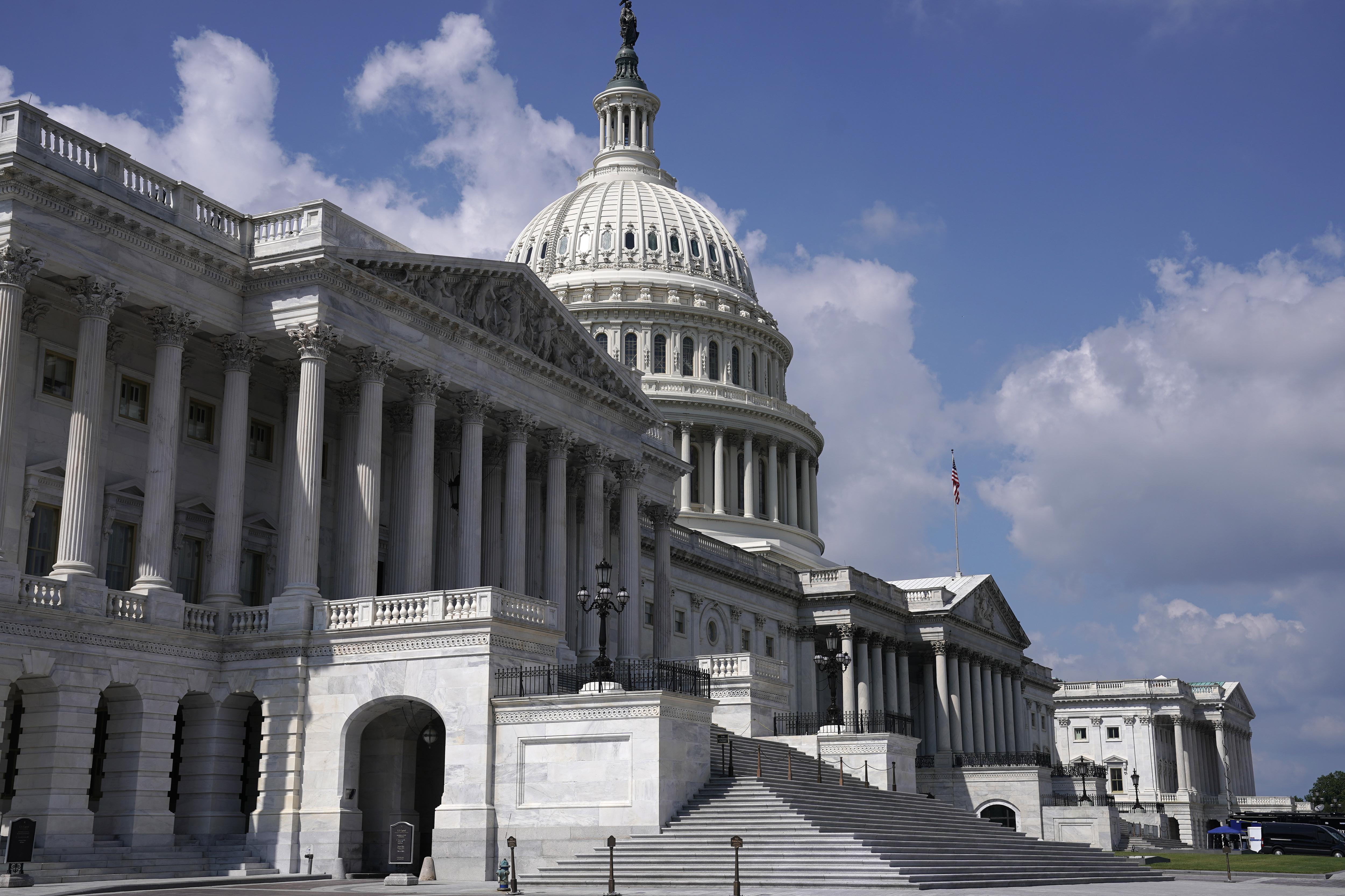 La Casa Blanca pide a las agencias del Gobierno que se preparen para un cierre