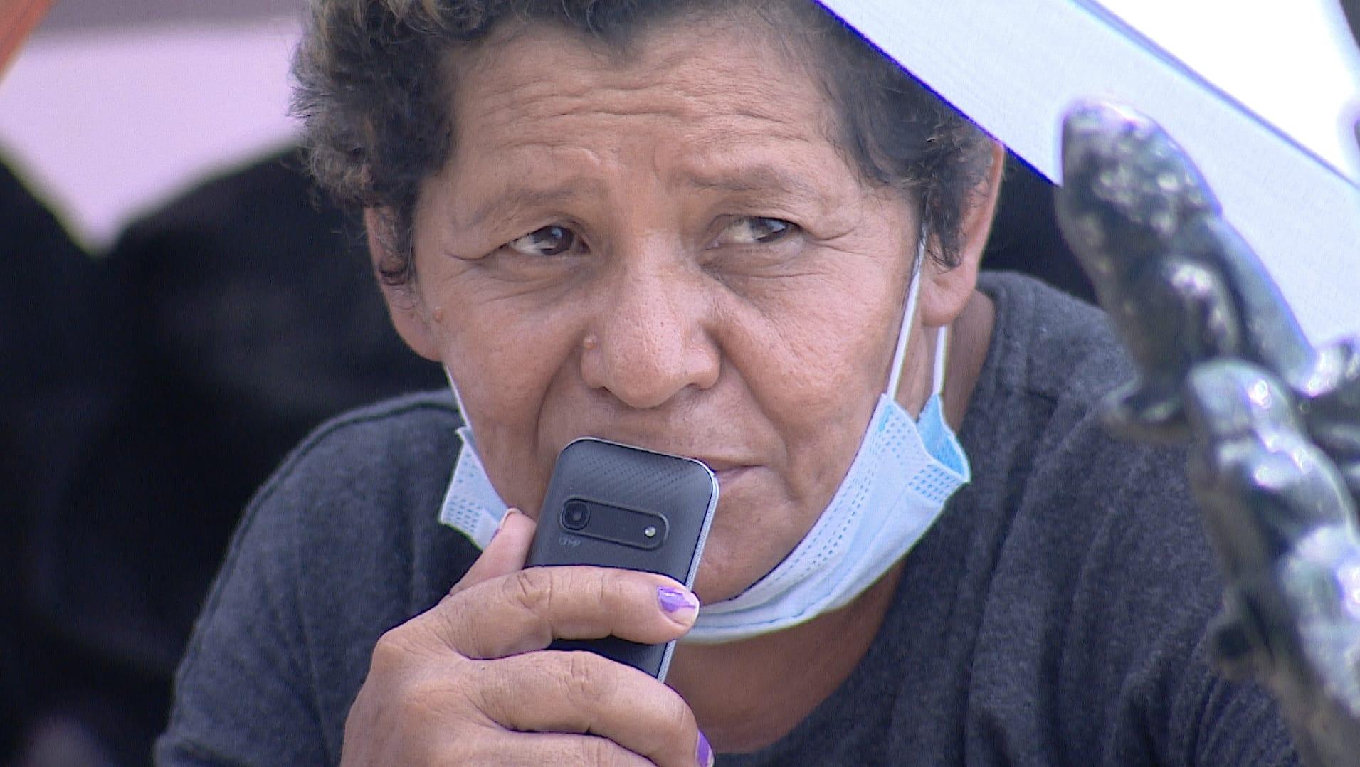 Migrantes secuestrados en la frontera México