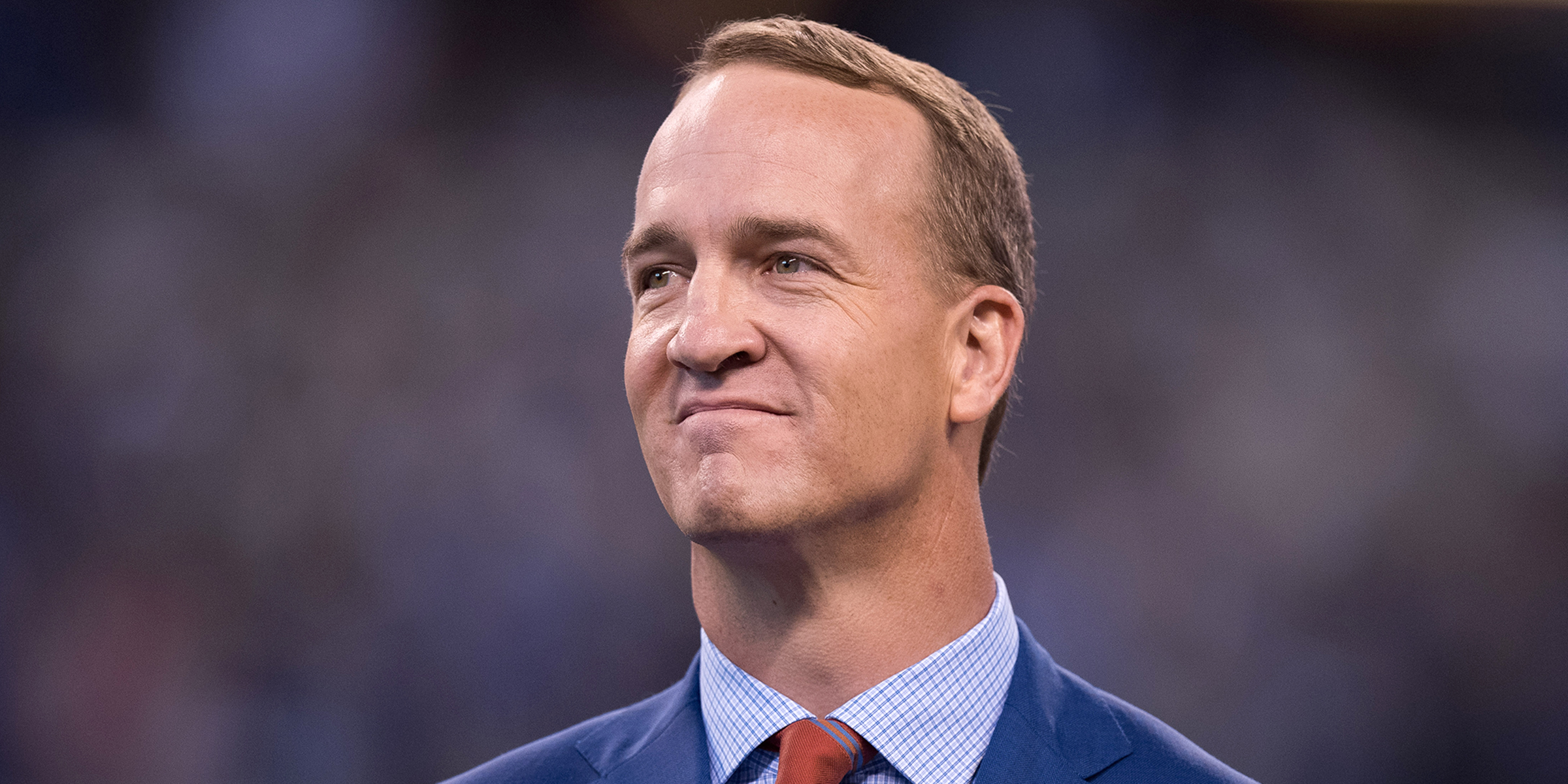 Peyton Manning says he suspects the Patriots bugged his locker