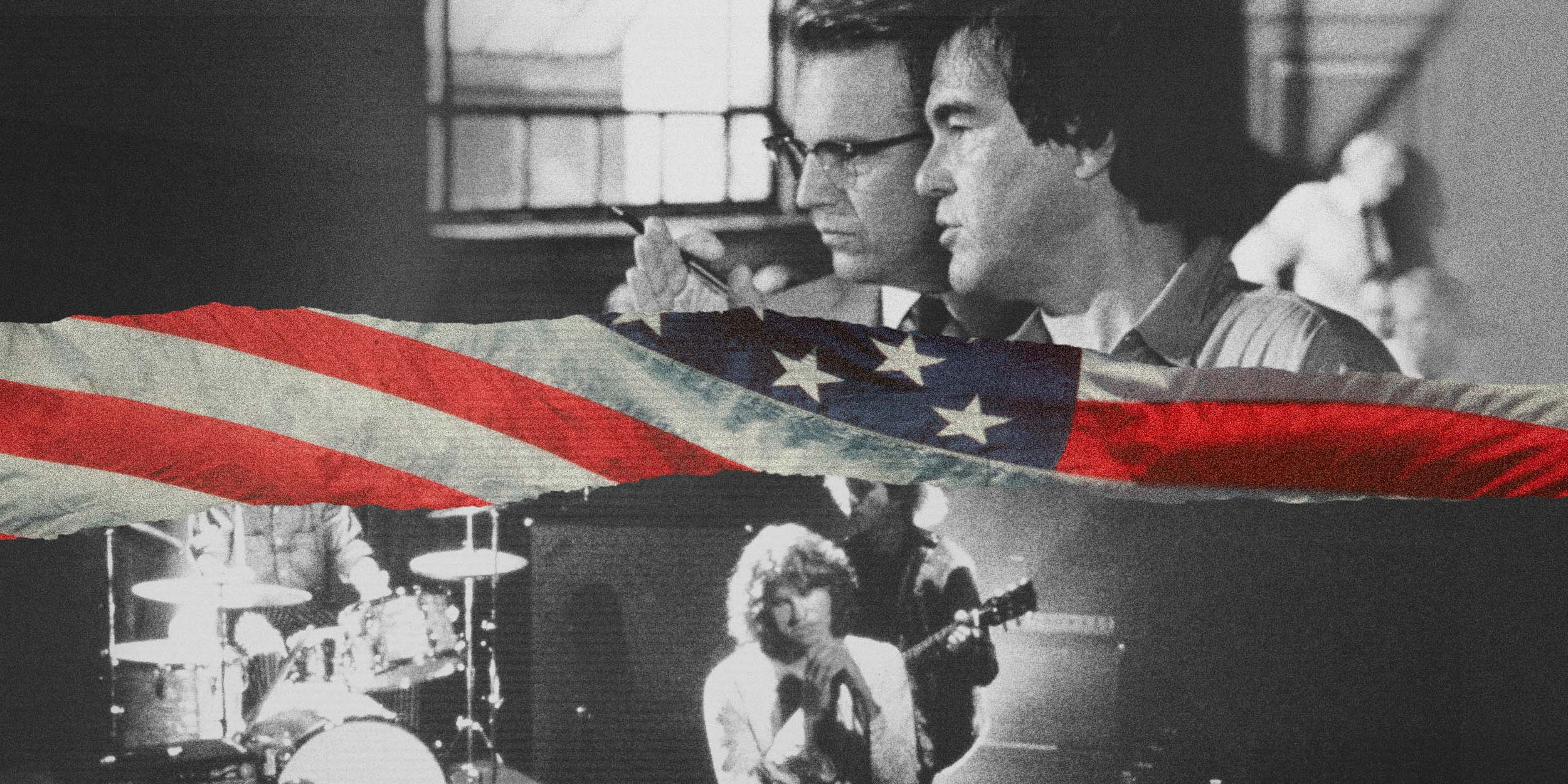 Oliver Stone captured 2021's cultural fault lines in 1991 with 'JFK,' 'The Doors'