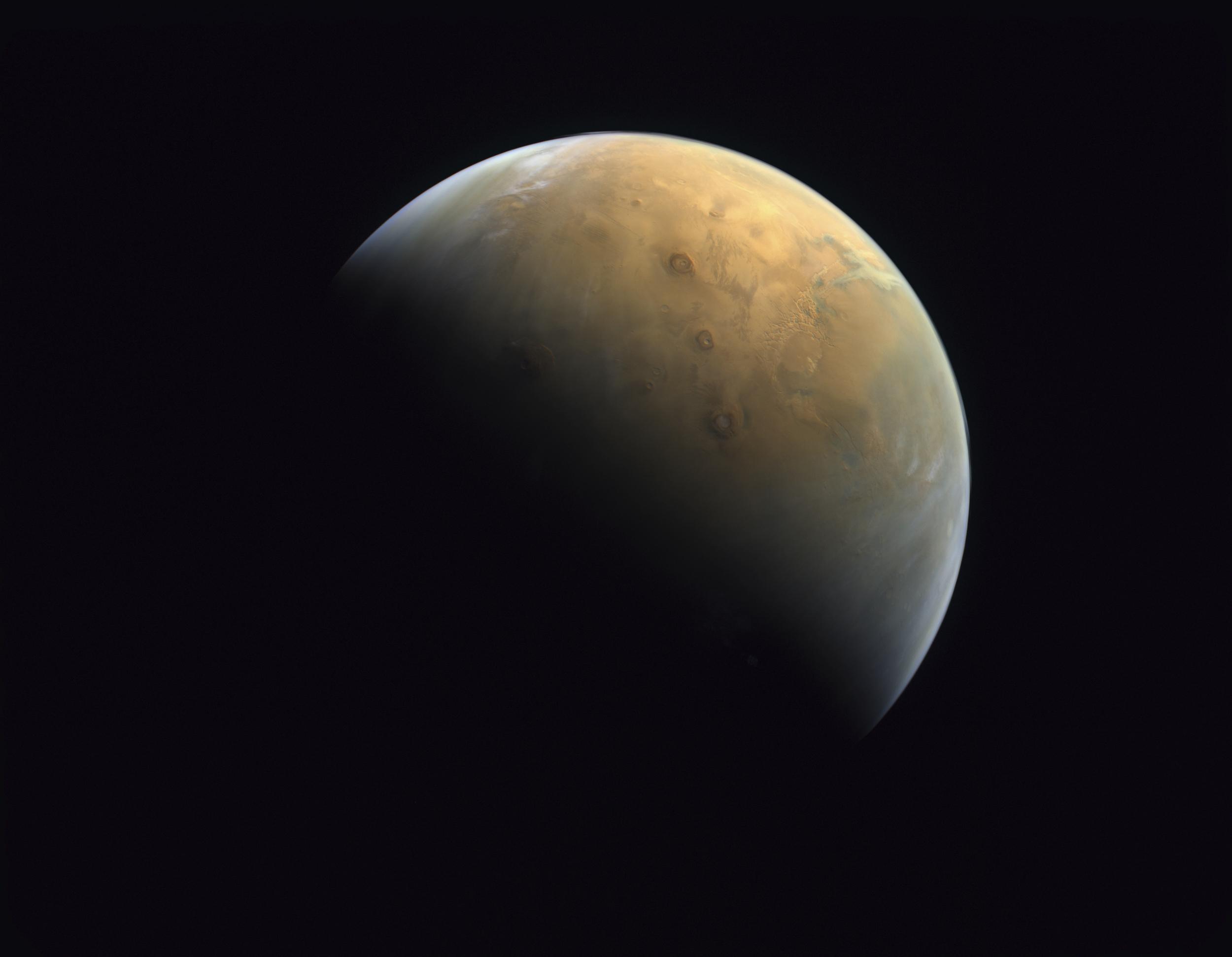 UAE to launch probe targeting asteroid between Mars, Jupiter