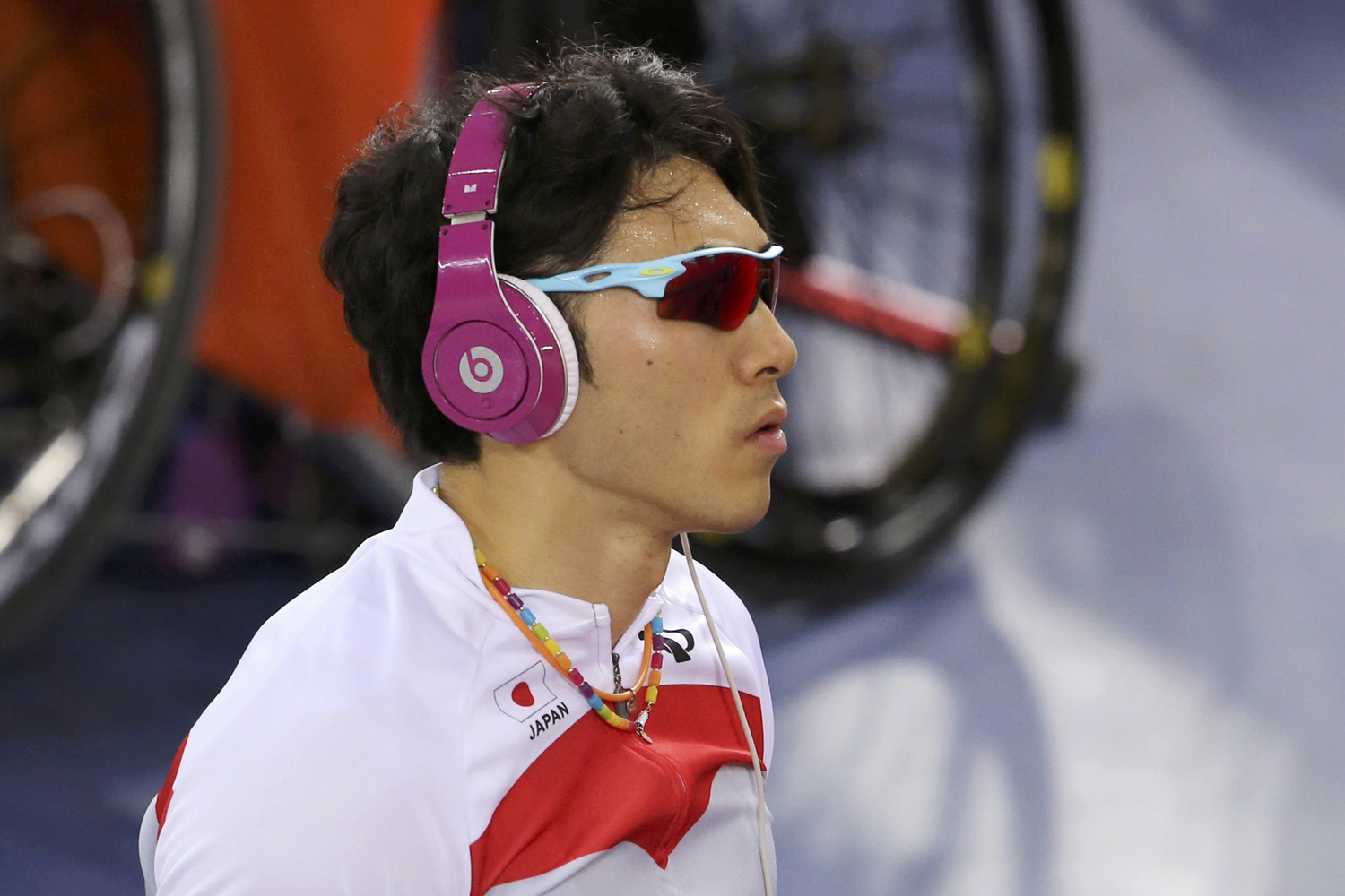 British Olympians Get Static Over Beats By Dre Headphones