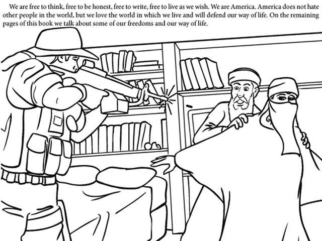 30 Best 9/11/01 images | Coloring pages, Patriots day, Coloring ... | 480x640