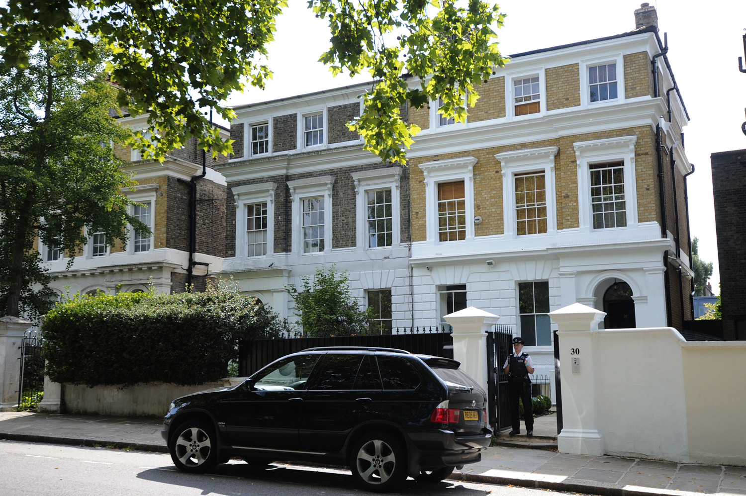 Amy Winehouse S London Home Sells For 3 2 Million