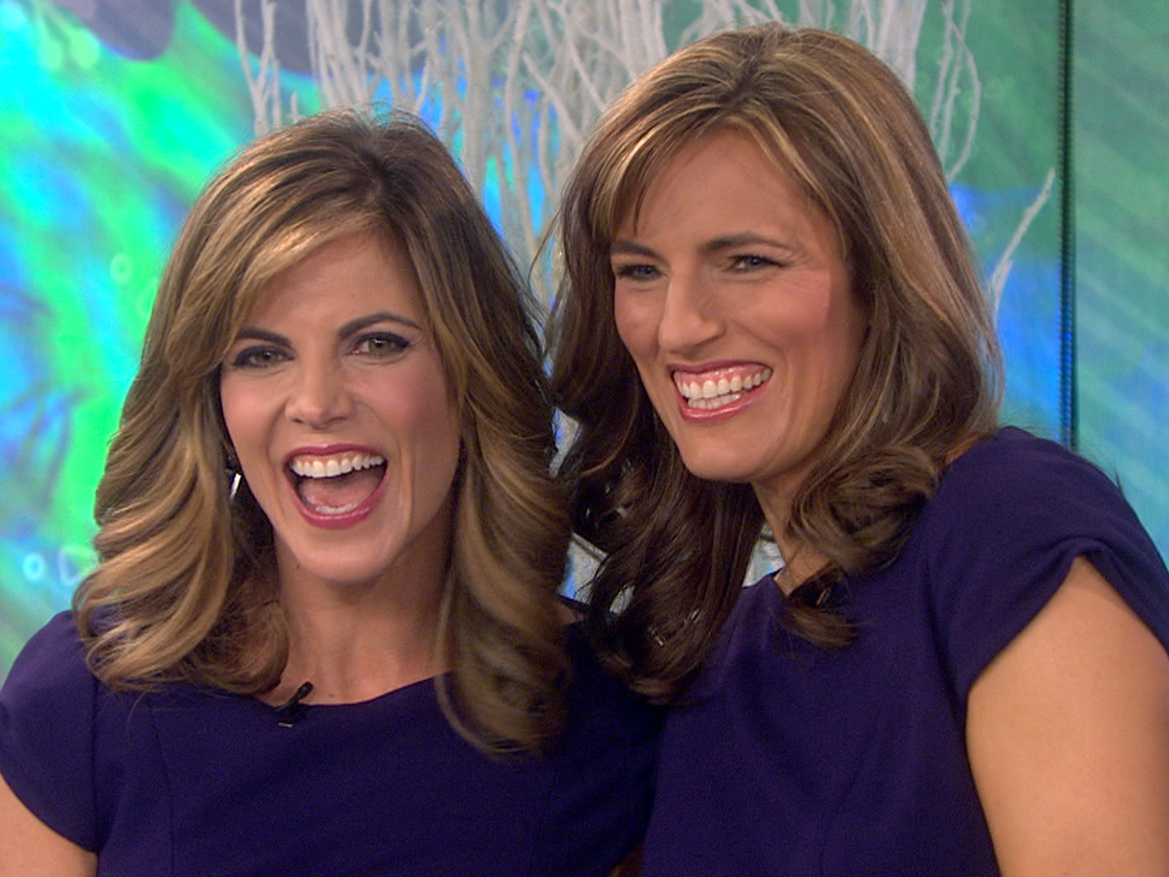 Meet The Today Twins Who Shocked The Anchors