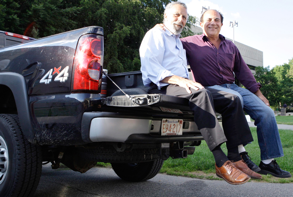 Car Talk Retire: Click And Clack Are Retiring From 'Car Talk,' But Revamped