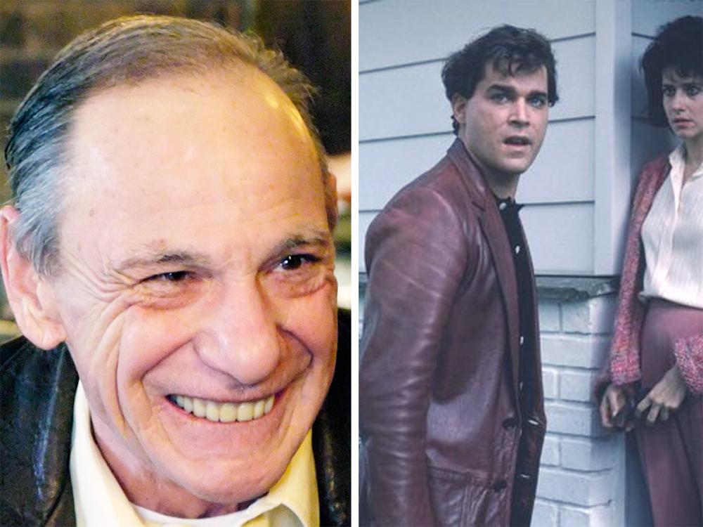 'Goodfellas' inspiration, ex-mobster Henry Hill dies at 69 ... | 1000 x 750 jpeg 513kB