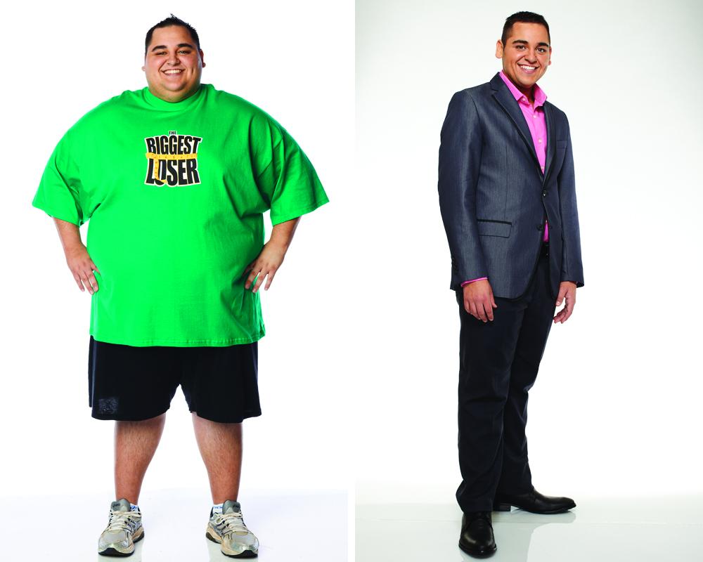 Biggest Loser Season 13 Finale Jeremy drops 199 pound...