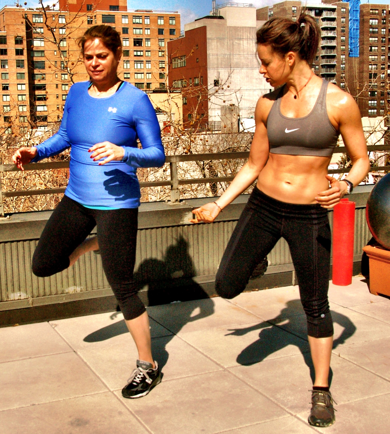 Jenna Wolfe: What's on my workout playlist - TODAY.com