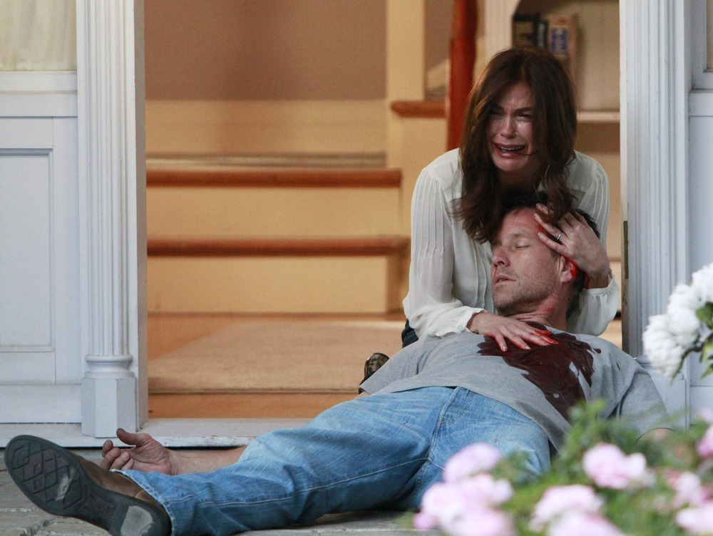 10 Most Shocking Moments On Desperate Housewives Desperate housewives season 6 episode guide on tv.com. 2