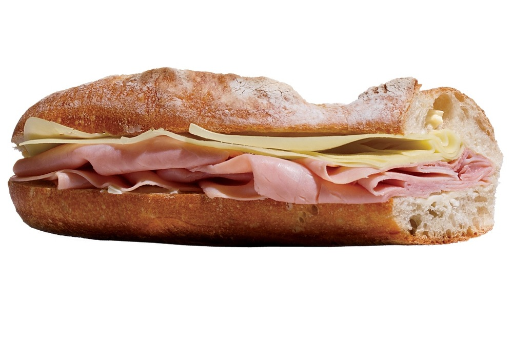 Tastiest sandwiches from around the world - TODAY.com
