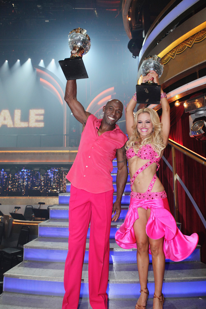 'Dancing With the Stars' Season 26: All-Athletes Edition