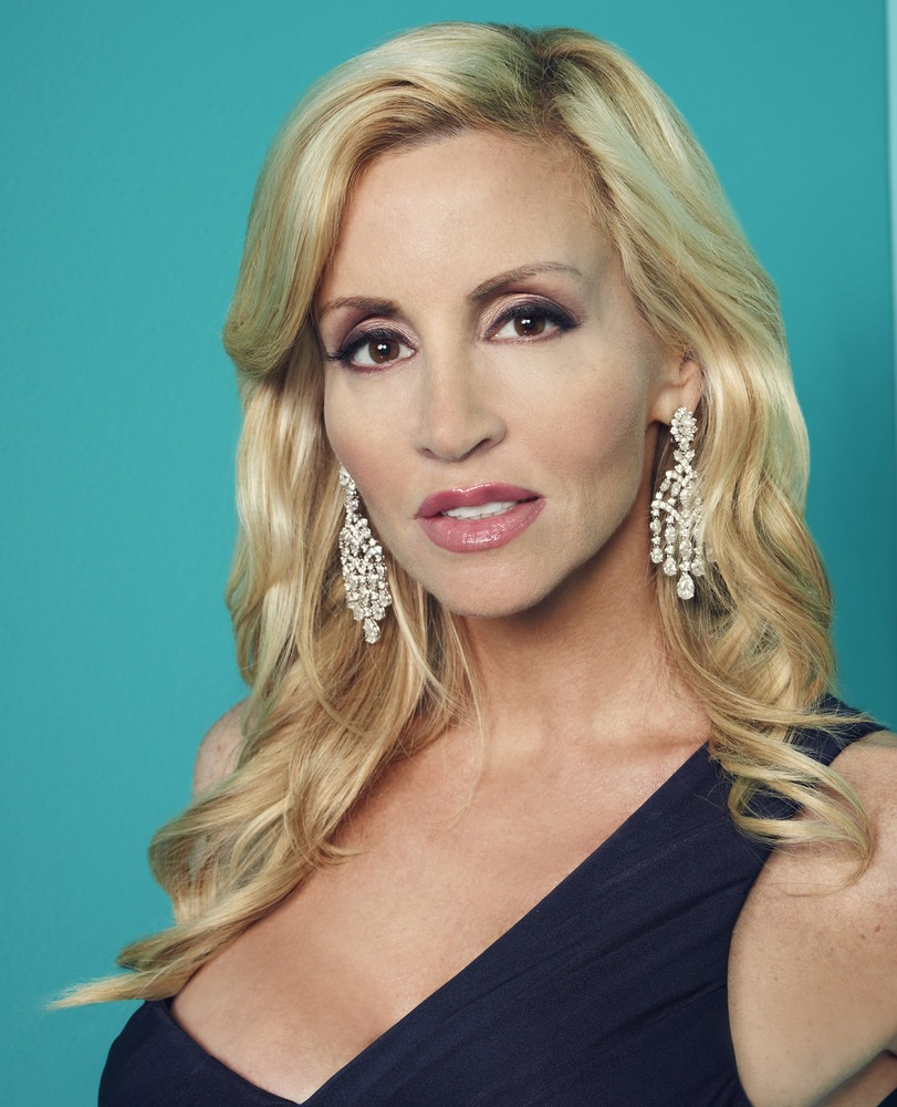 Ass Camille Grammer  nudes (72 photo), YouTube, cleavage