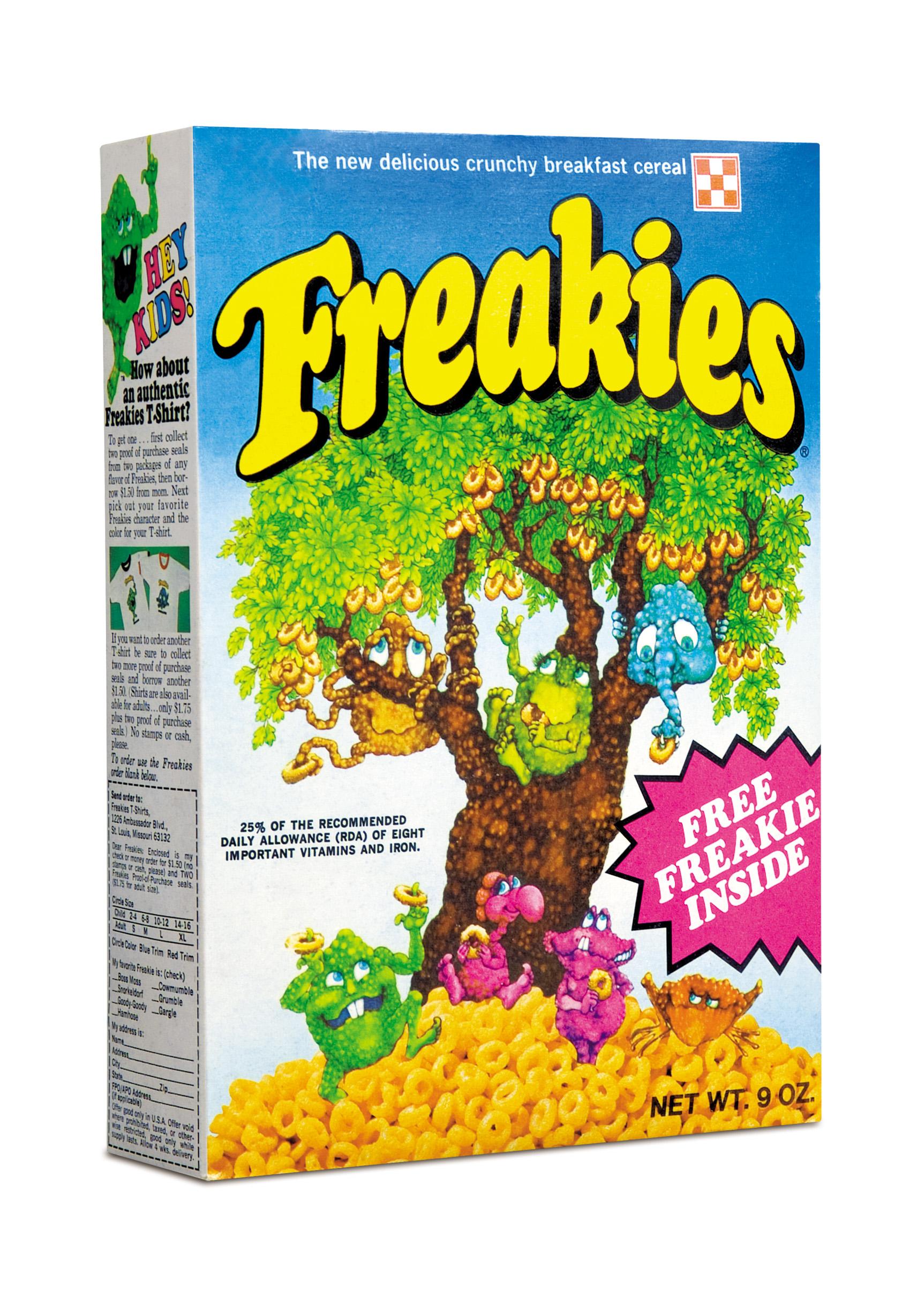 5 discontinued cereals that should make comebacks - TODAY com