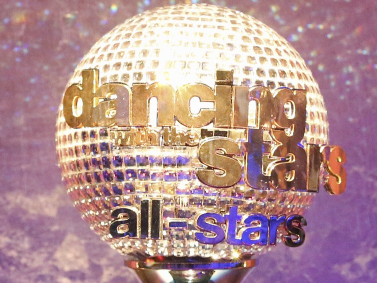 ABC 'disappointed' in 'Dancing With the Stars: All-Stars