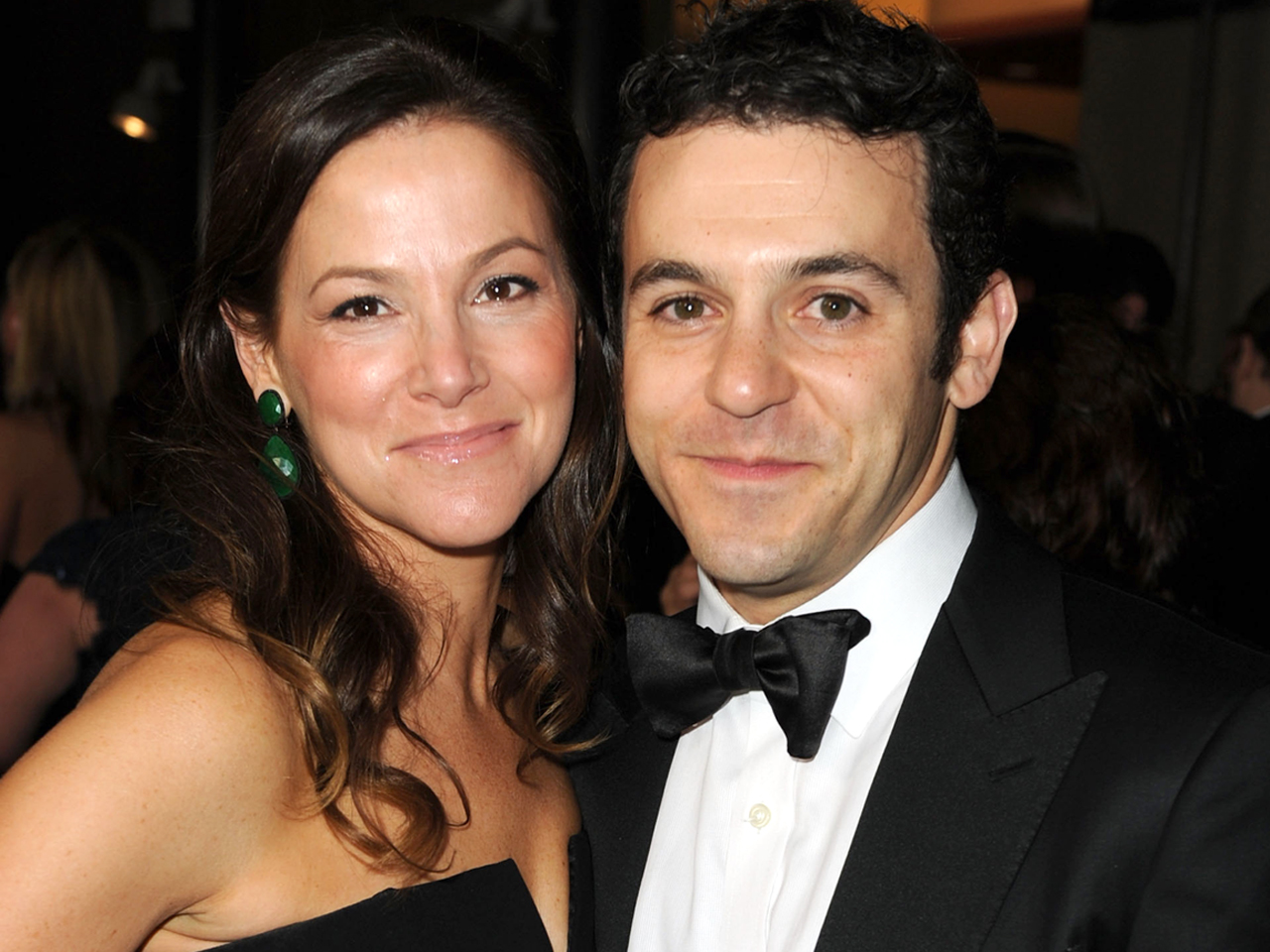 Wonder Years Star Fred Savage Wife Welcome Baby Boy