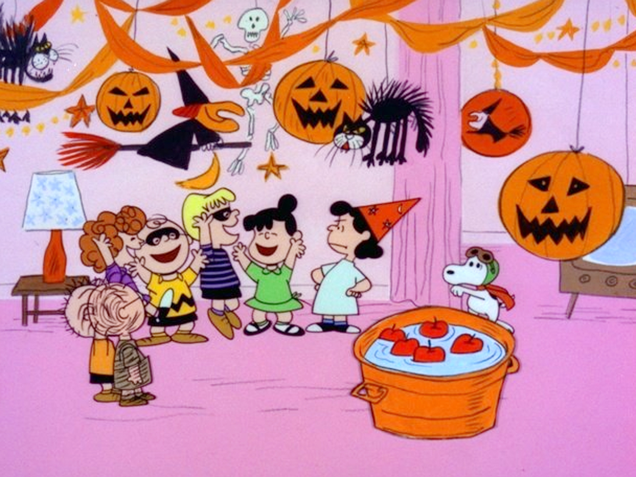 Are Charlie Brown and the Peanuts gang too mean for today's kids ...