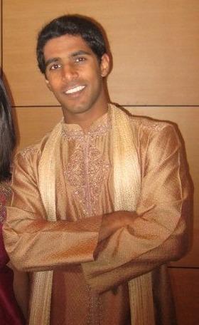 Nikil Viswanathan.