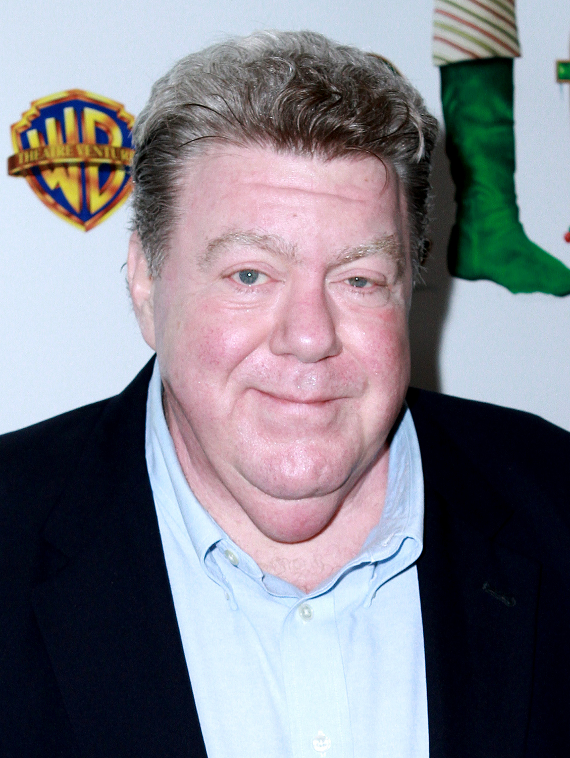 george wendt weight loss