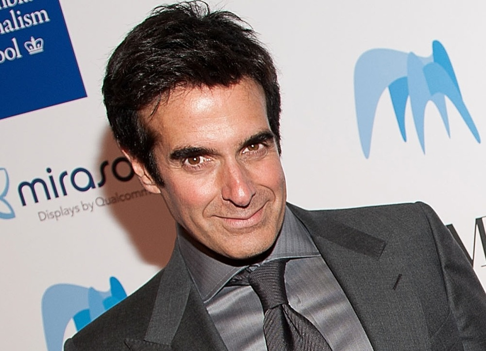 Magician David Copperfield Buys Rare Martin Luther King Jr