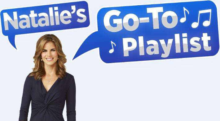 Hear The 13 Songs That Get Natalie Morales Running Today Com