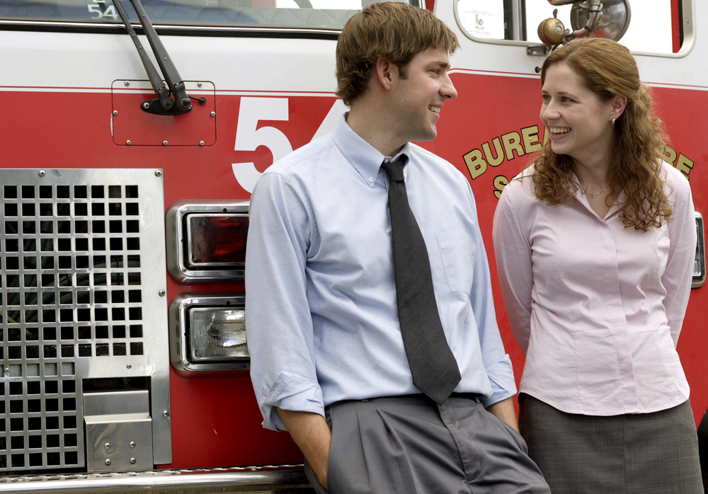 Jim And Pam Will Wreck Your Real Life Romance