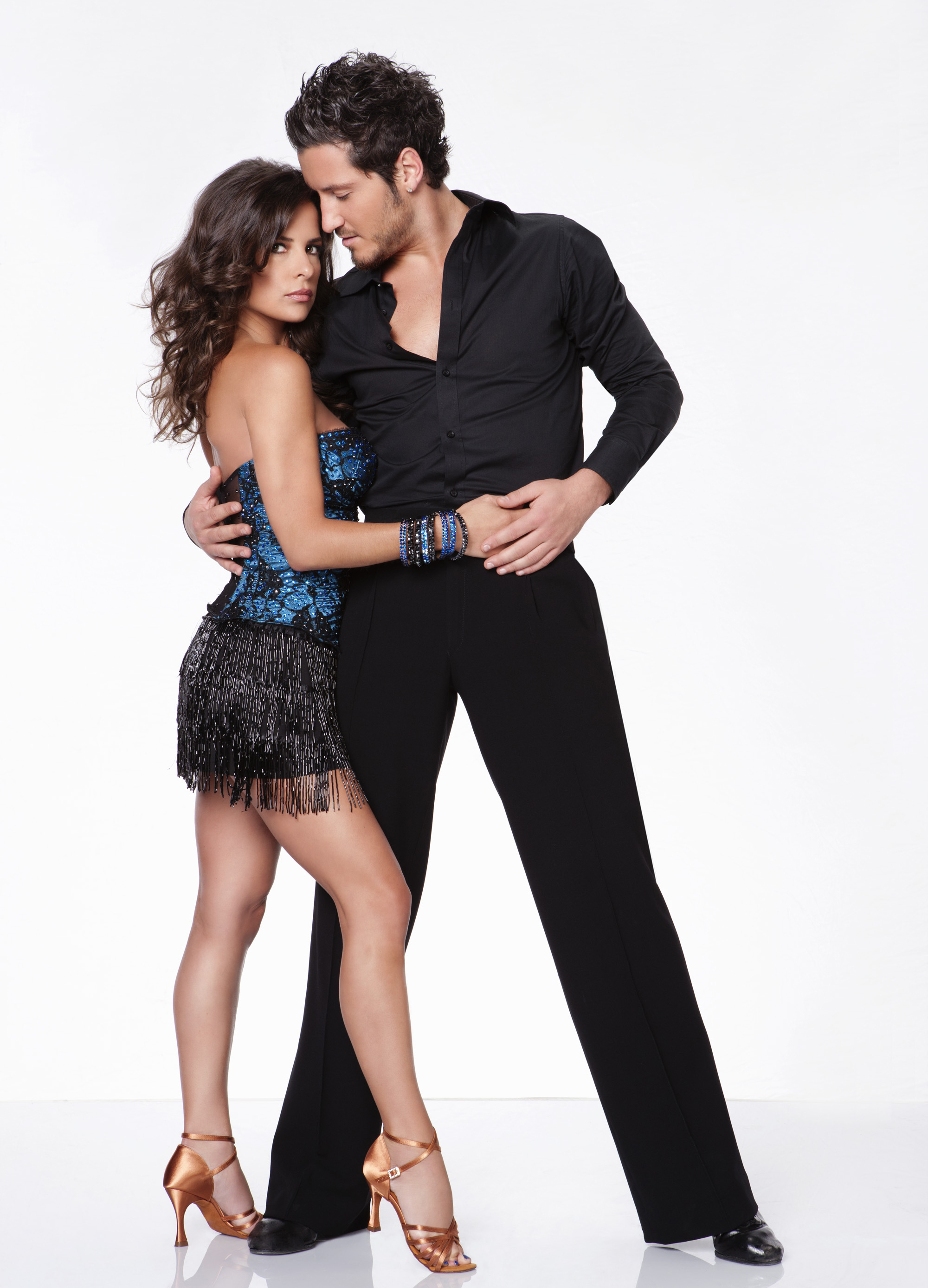 Couples dating from dancing with the stars