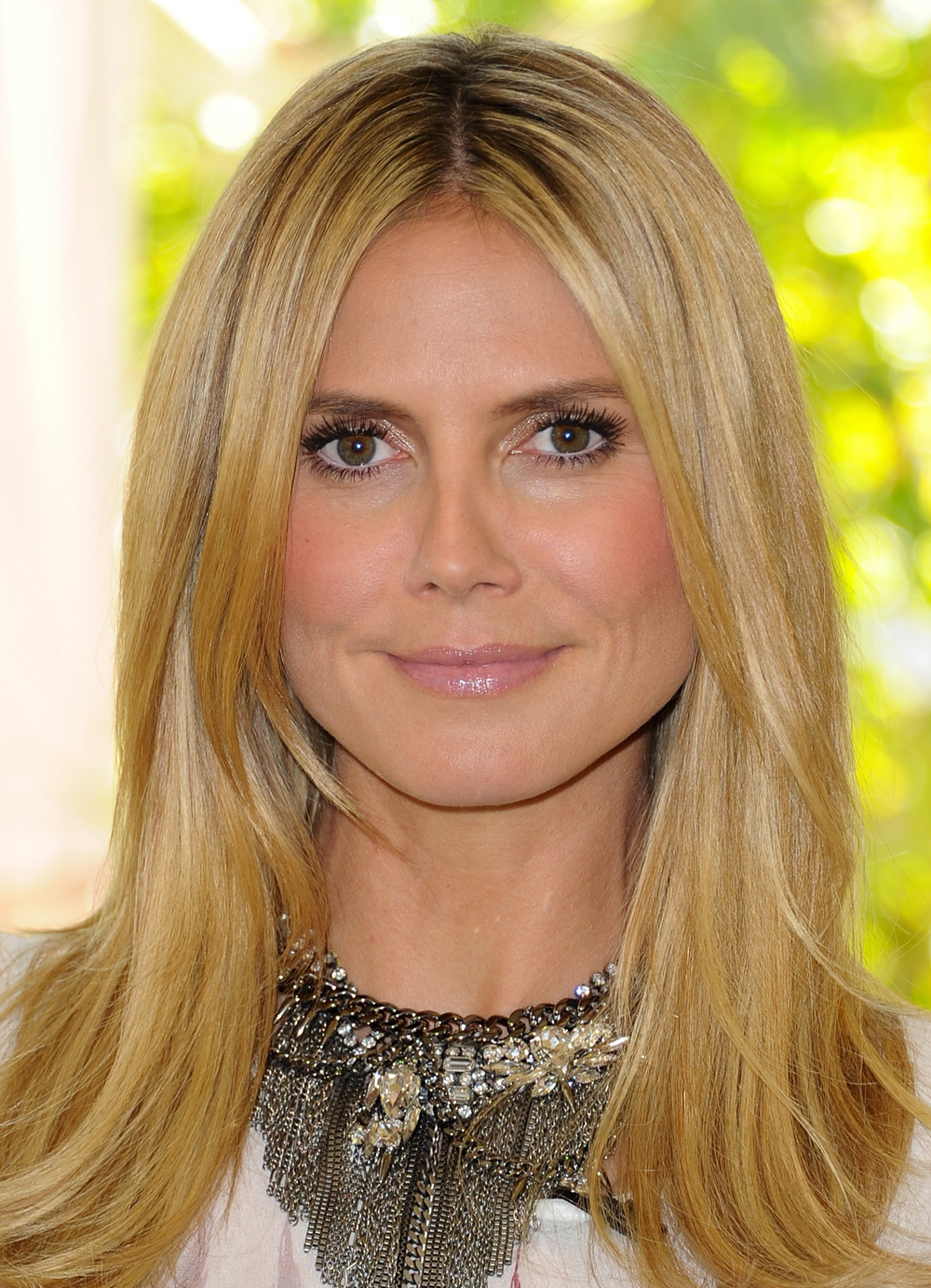 heidi klum saves son nanny from riptide in hawaii   today
