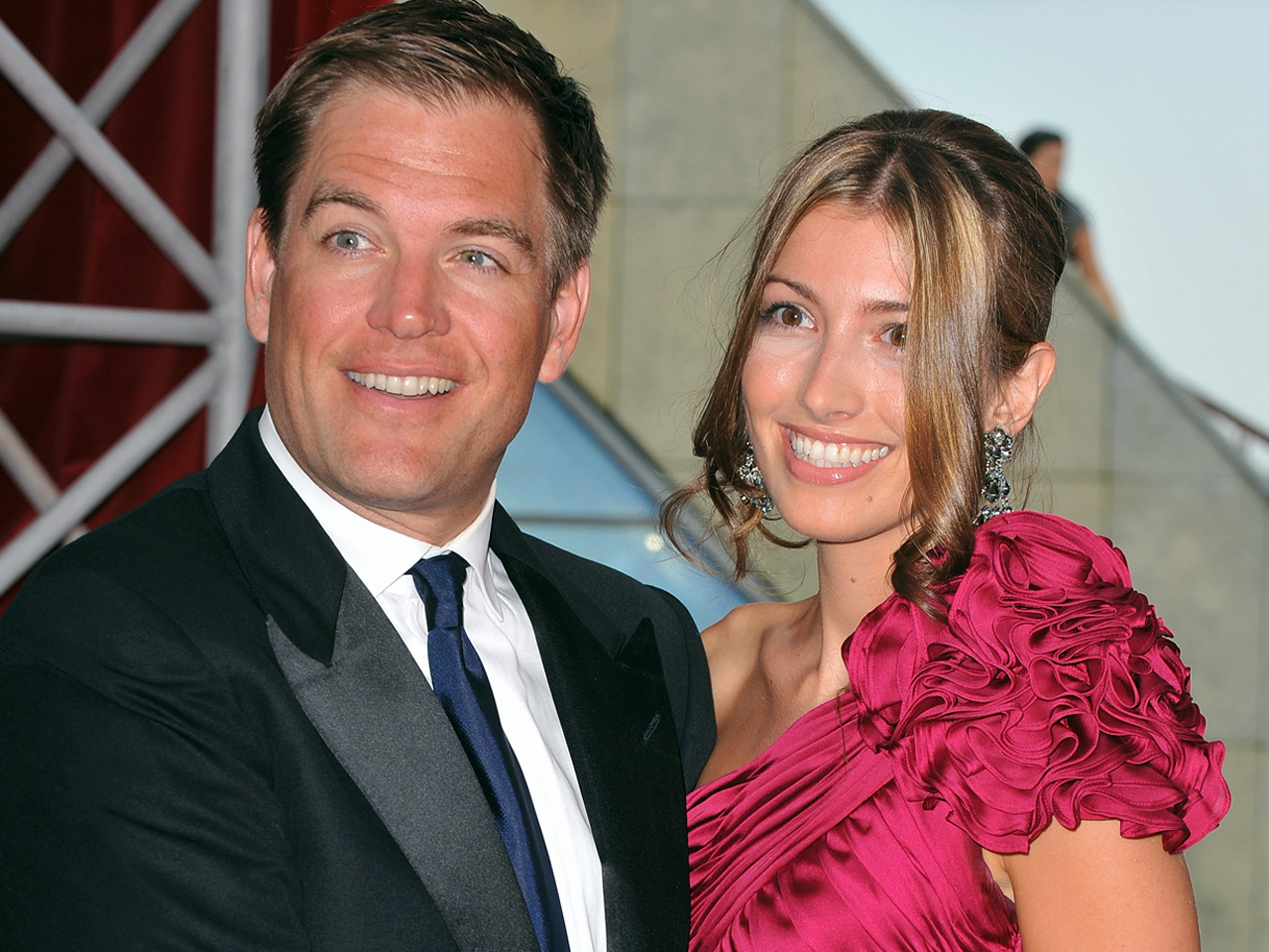 'NCIS' star Michael Weatherly and wife expecting second ...